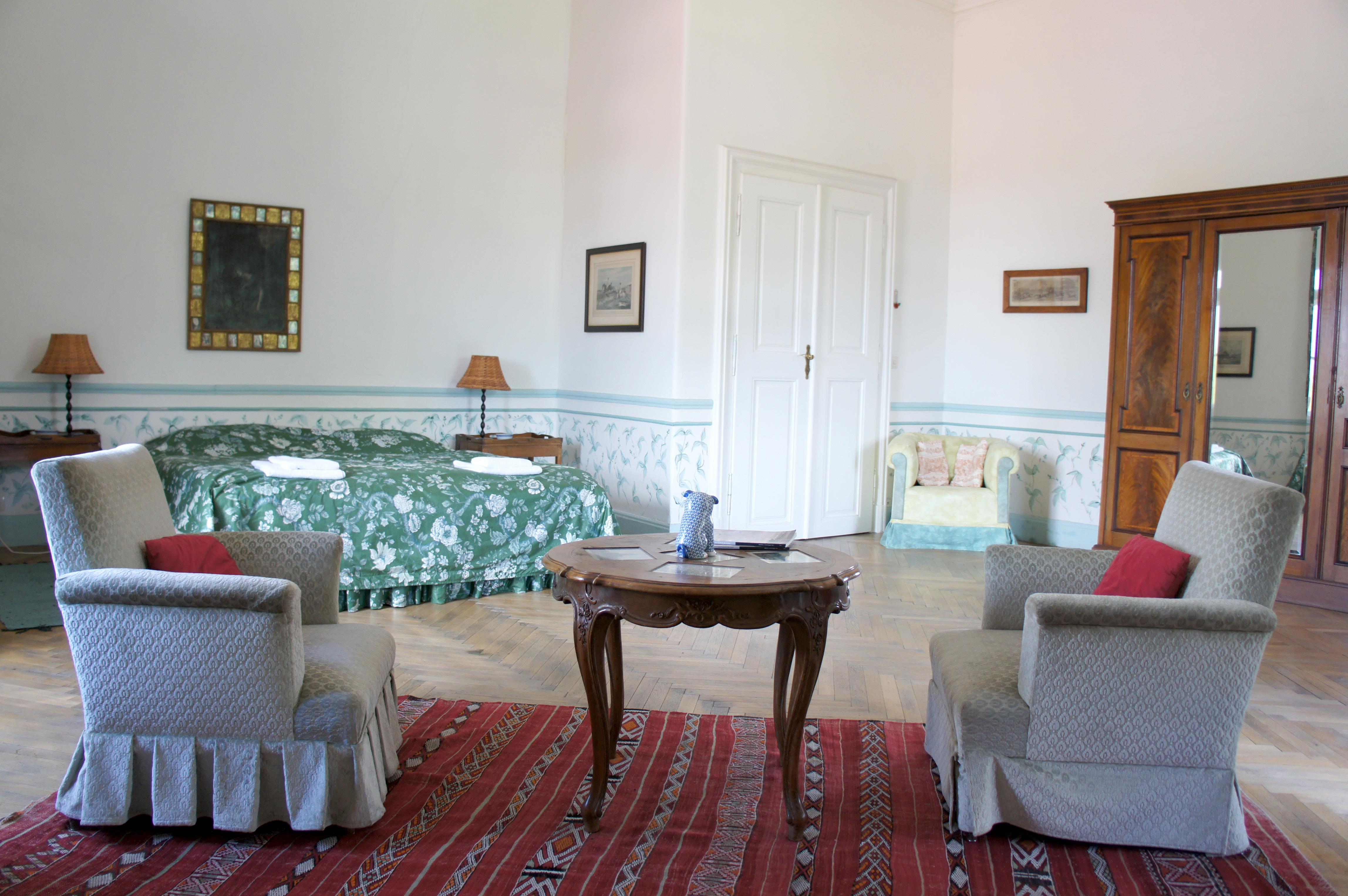 Appartement de vacances Luxuriöses, einzigartiges barockes Schloss, aufwendig eingerichtet (2306589), St. Pölten, Mostviertel, Basse Autriche, Autriche, image 10