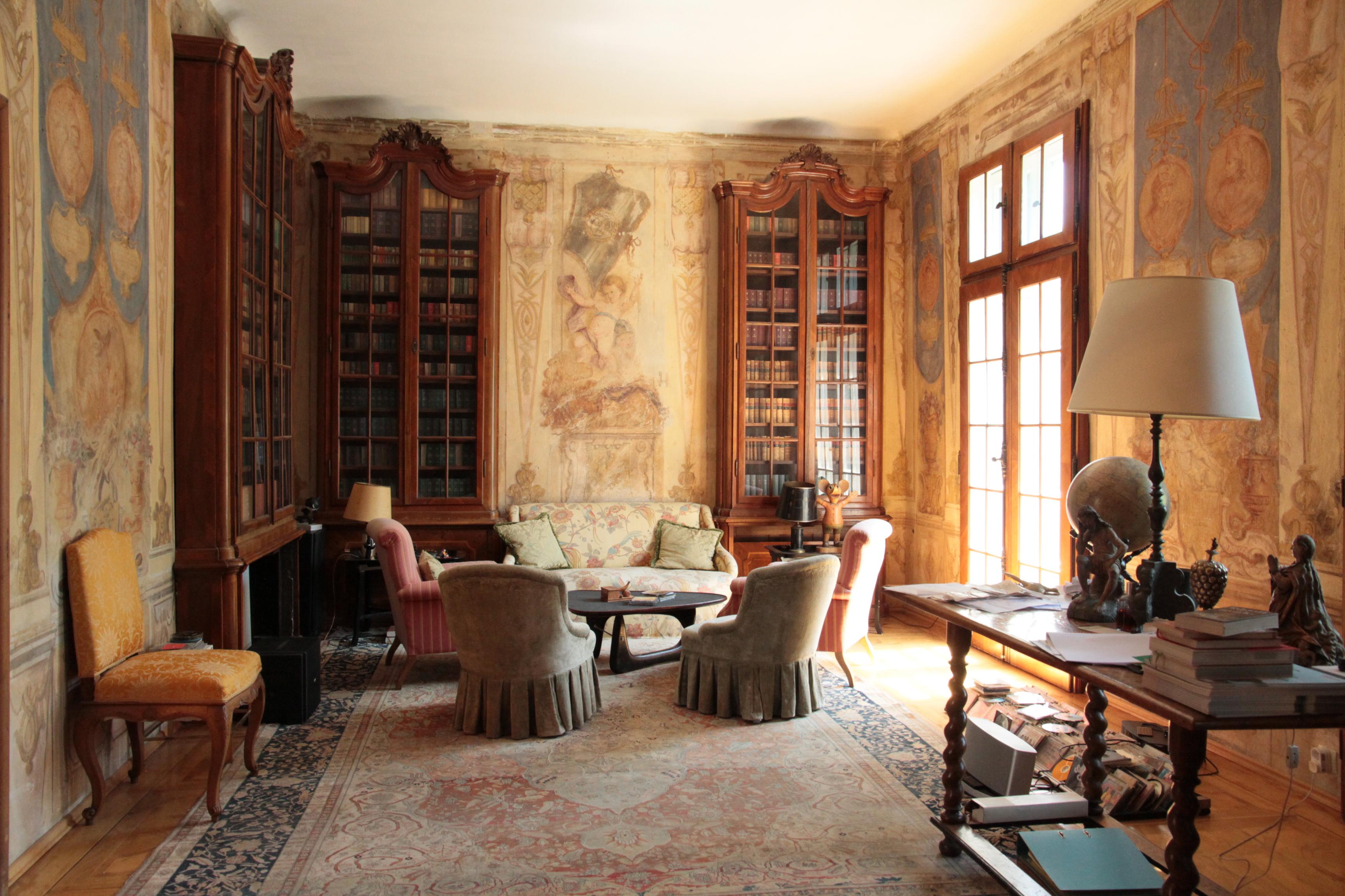 Appartement de vacances Luxuriöses, einzigartiges barockes Schloss, aufwendig eingerichtet (2306589), St. Pölten, Mostviertel, Basse Autriche, Autriche, image 20