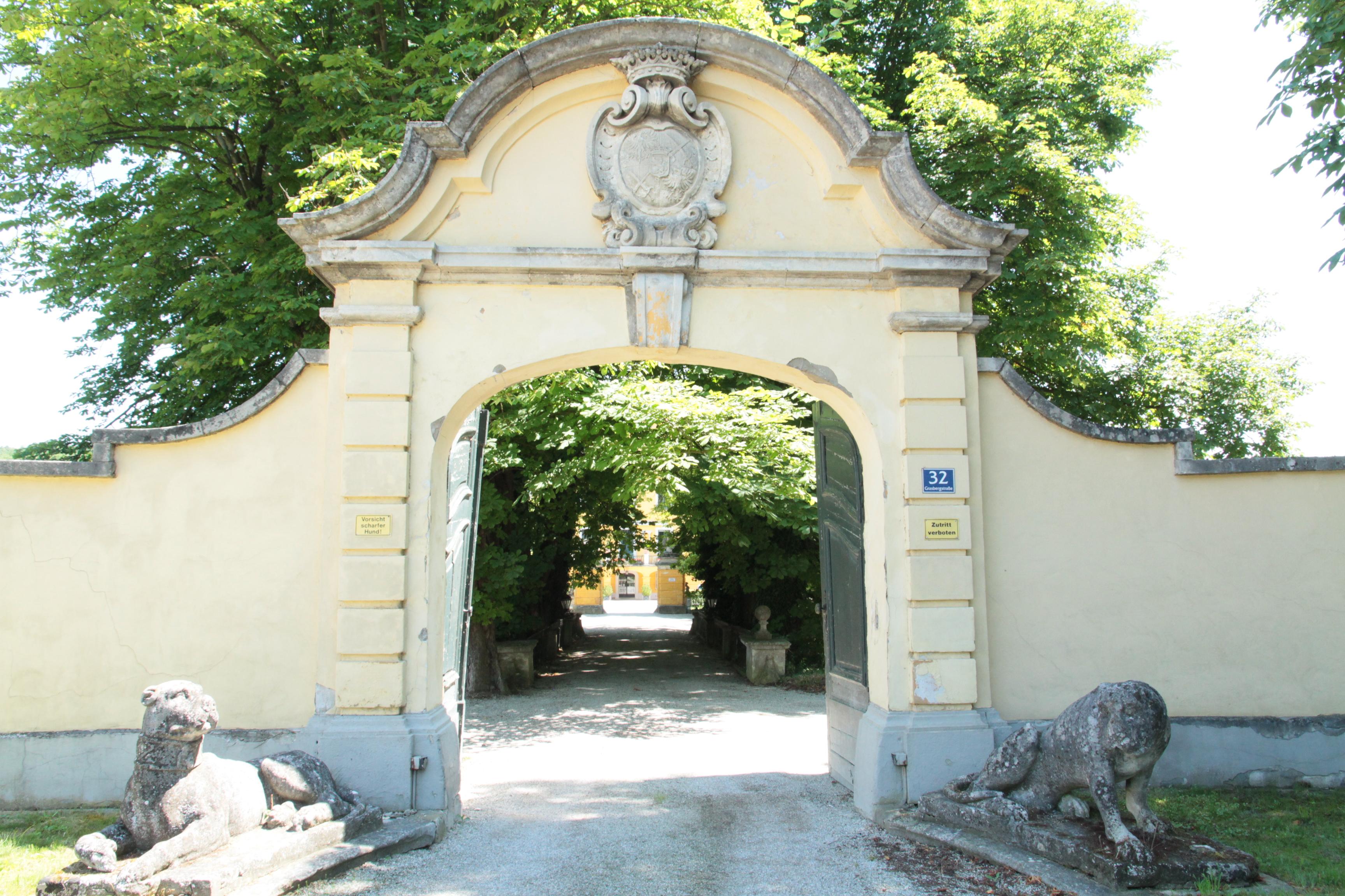 Appartement de vacances Luxuriöses, einzigartiges barockes Schloss, aufwendig eingerichtet (2306589), St. Pölten, Mostviertel, Basse Autriche, Autriche, image 4