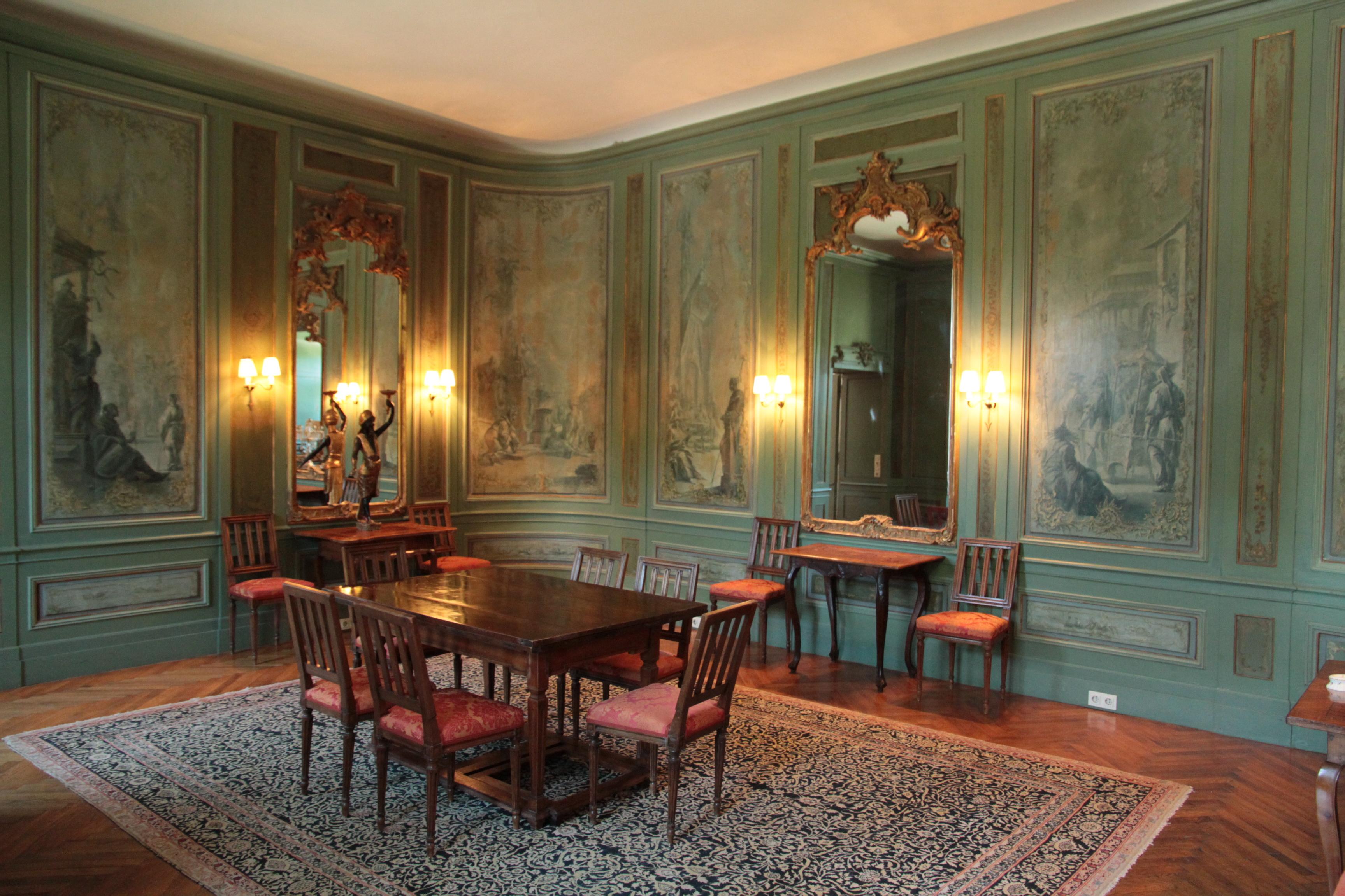 Appartement de vacances Luxuriöses, einzigartiges barockes Schloss, aufwendig eingerichtet (2306589), St. Pölten, Mostviertel, Basse Autriche, Autriche, image 23