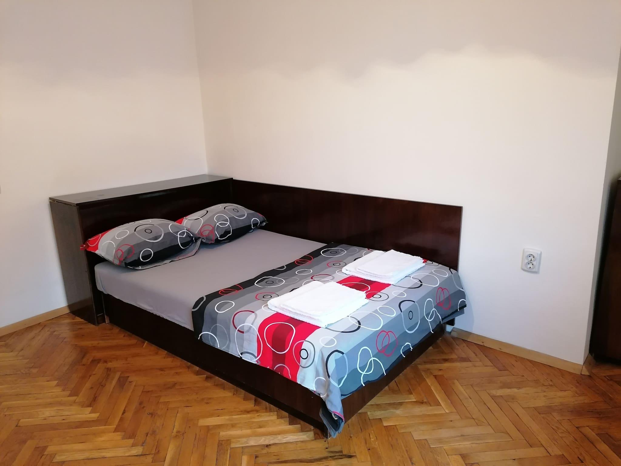 Victoria Wohnung Kyustendil