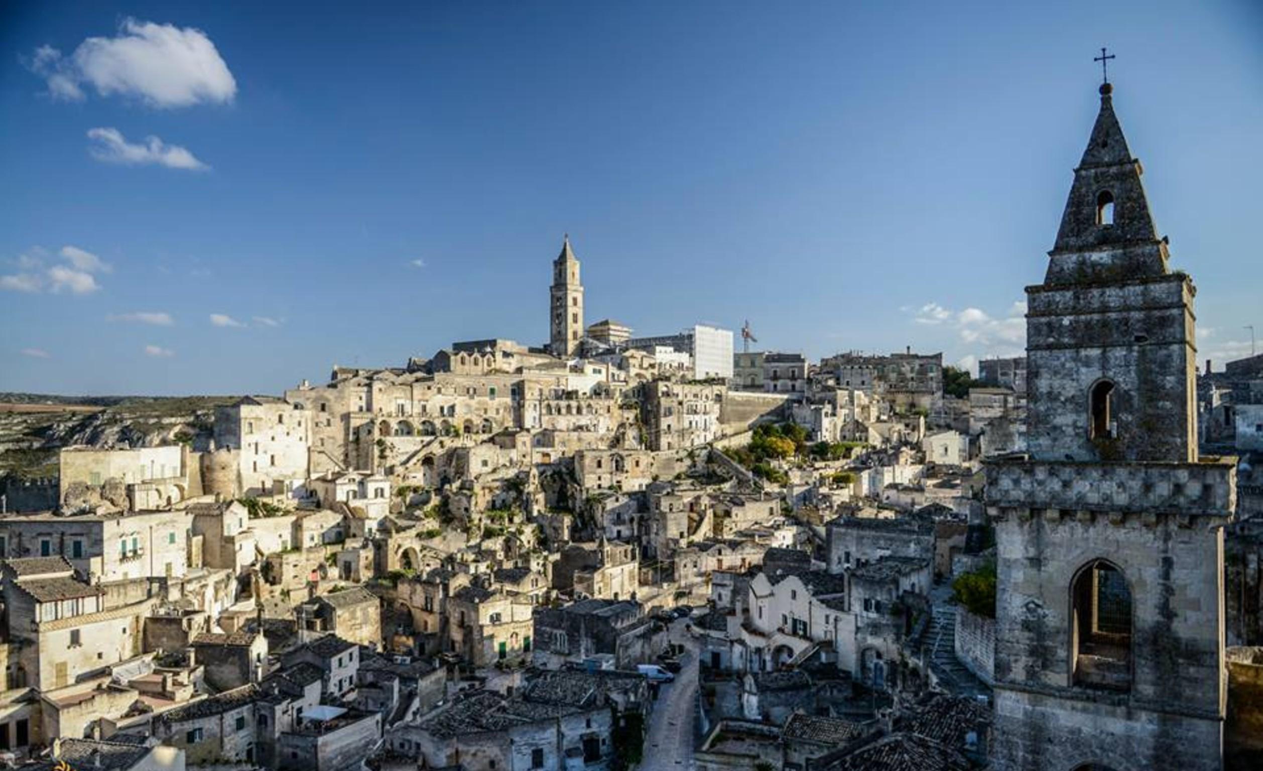Ferienwohnung  (2688167), Matera, Matera, Basilikata, Italien, Bild 18