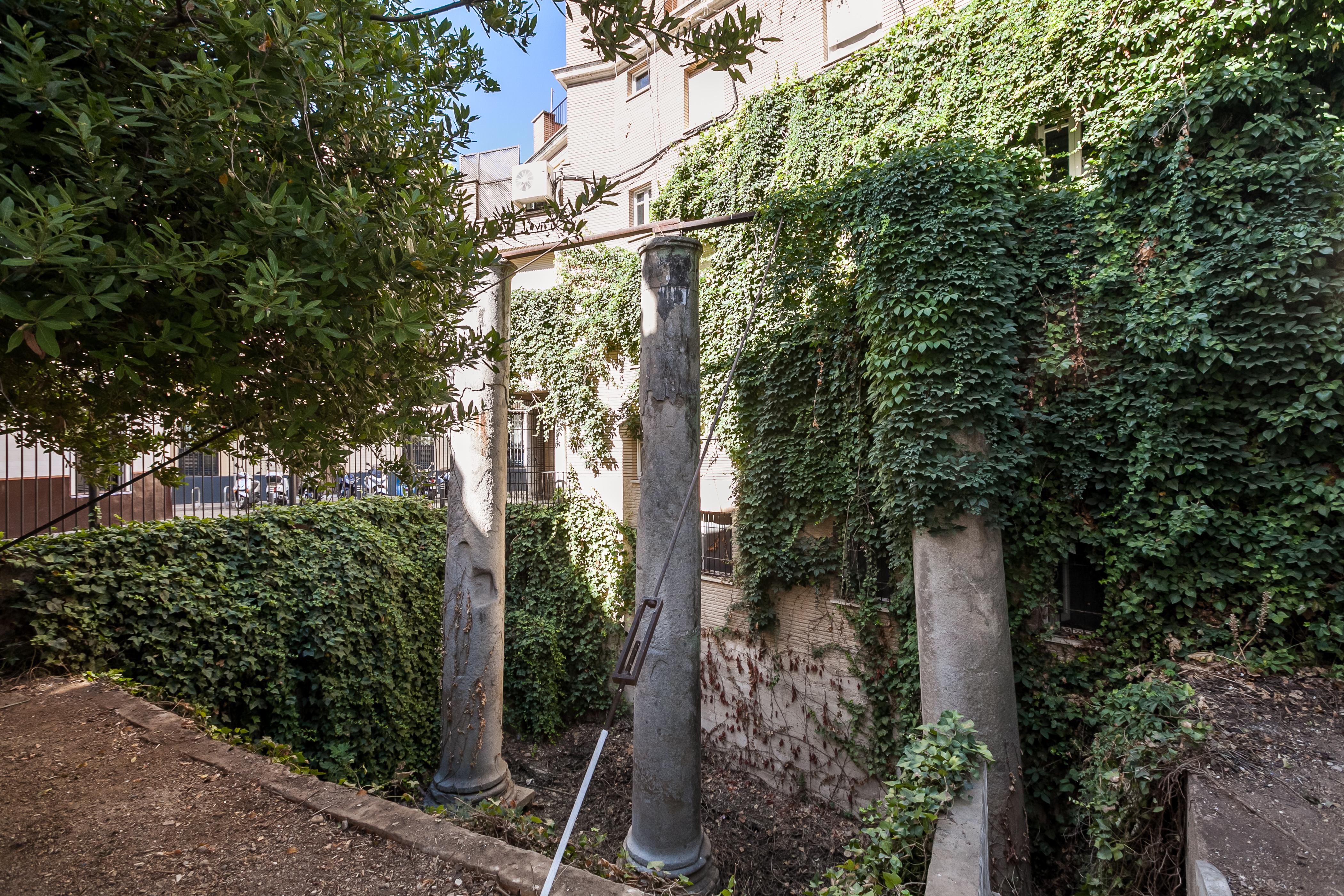 Ferienhaus Herrenhaus im Zentrum von Sevilla, neben den rmischen Herkules-sulen Wifi, A (2628854), Sevilla, Sevilla, Andalusien, Spanien, Bild 31