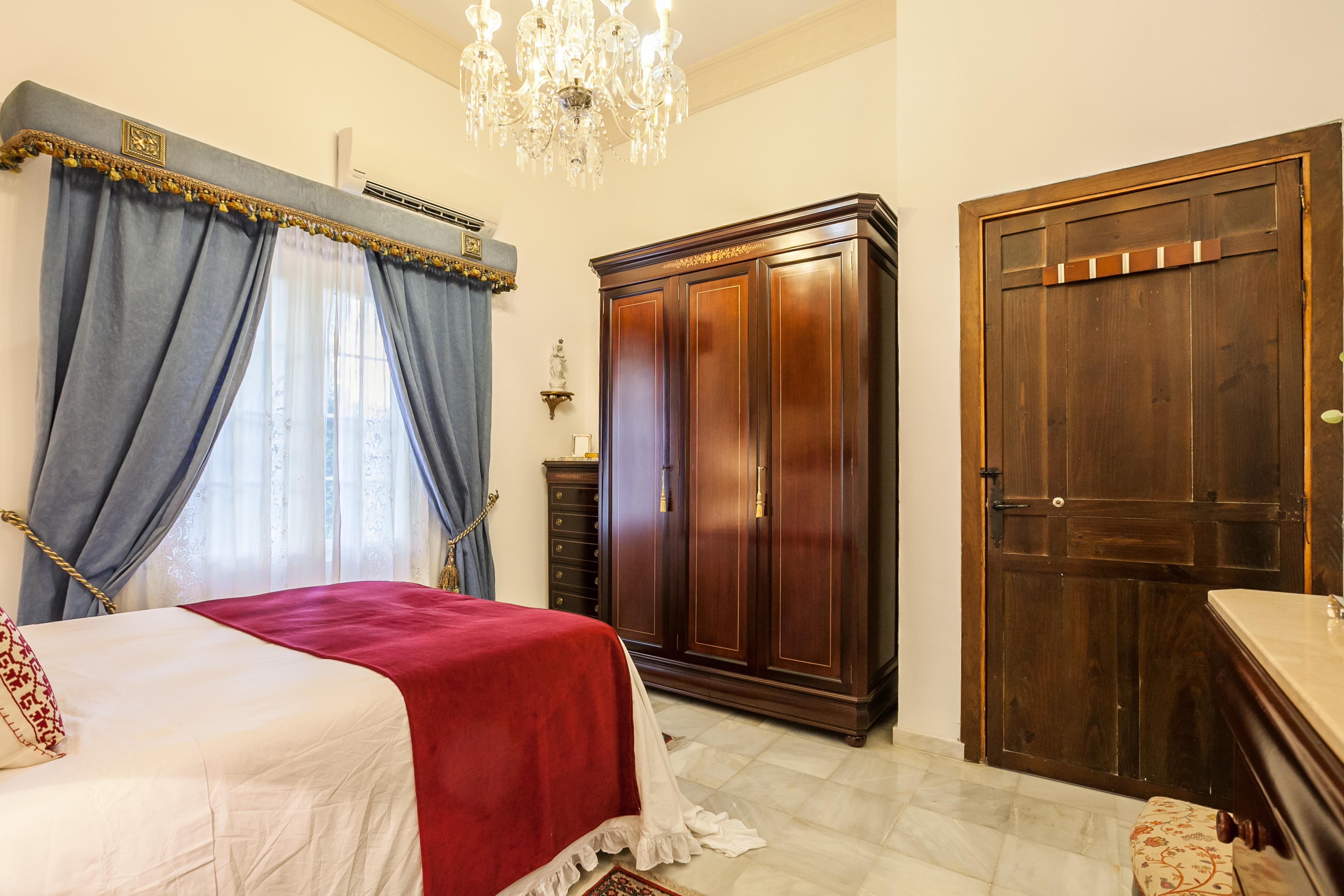 Ferienhaus Herrenhaus im Zentrum von Sevilla, neben den rmischen Herkules-sulen Wifi, A (2628854), Sevilla, Sevilla, Andalusien, Spanien, Bild 22
