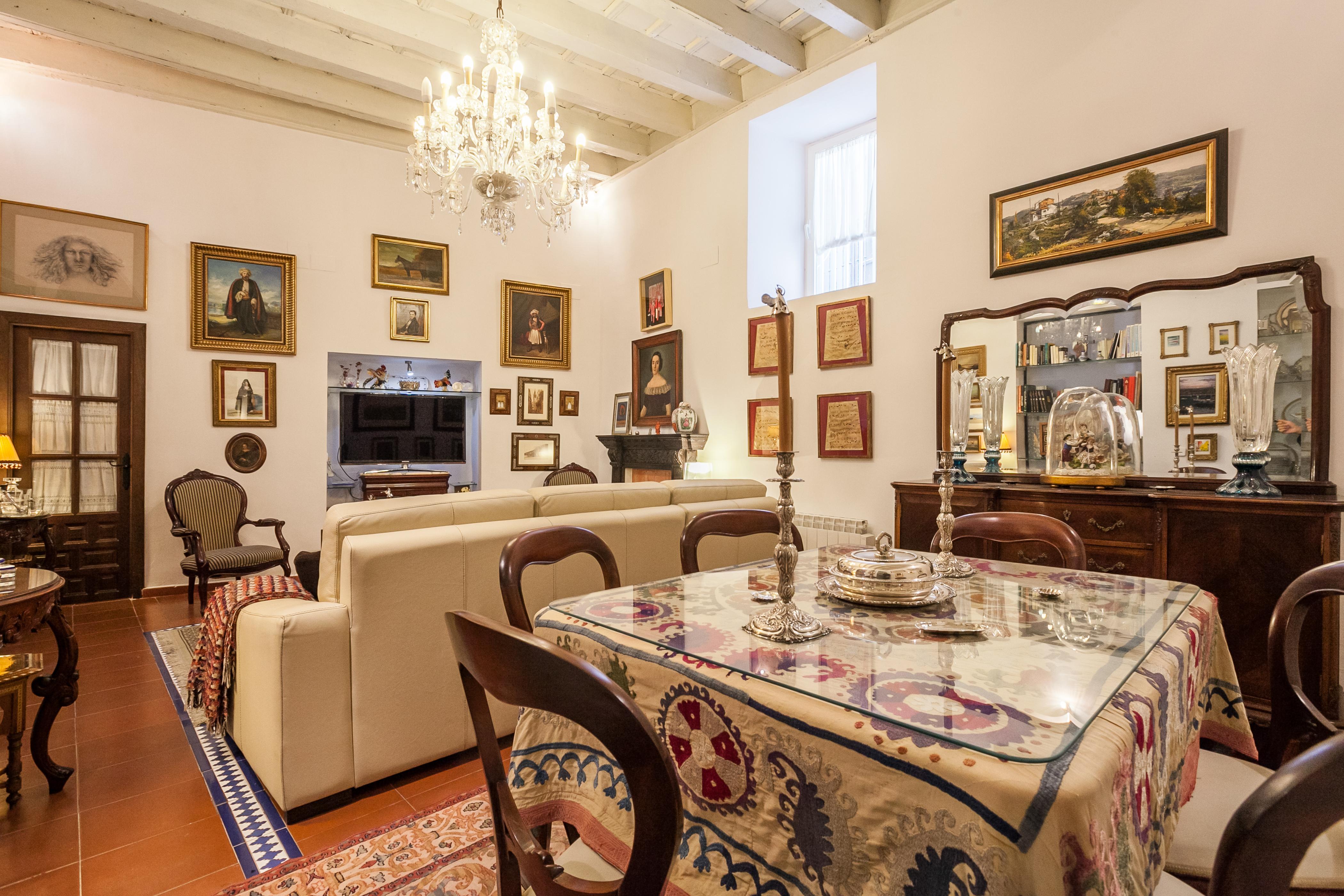 Ferienhaus Herrenhaus im Zentrum von Sevilla, neben den rmischen Herkules-sulen Wifi, A (2628854), Sevilla, Sevilla, Andalusien, Spanien, Bild 15