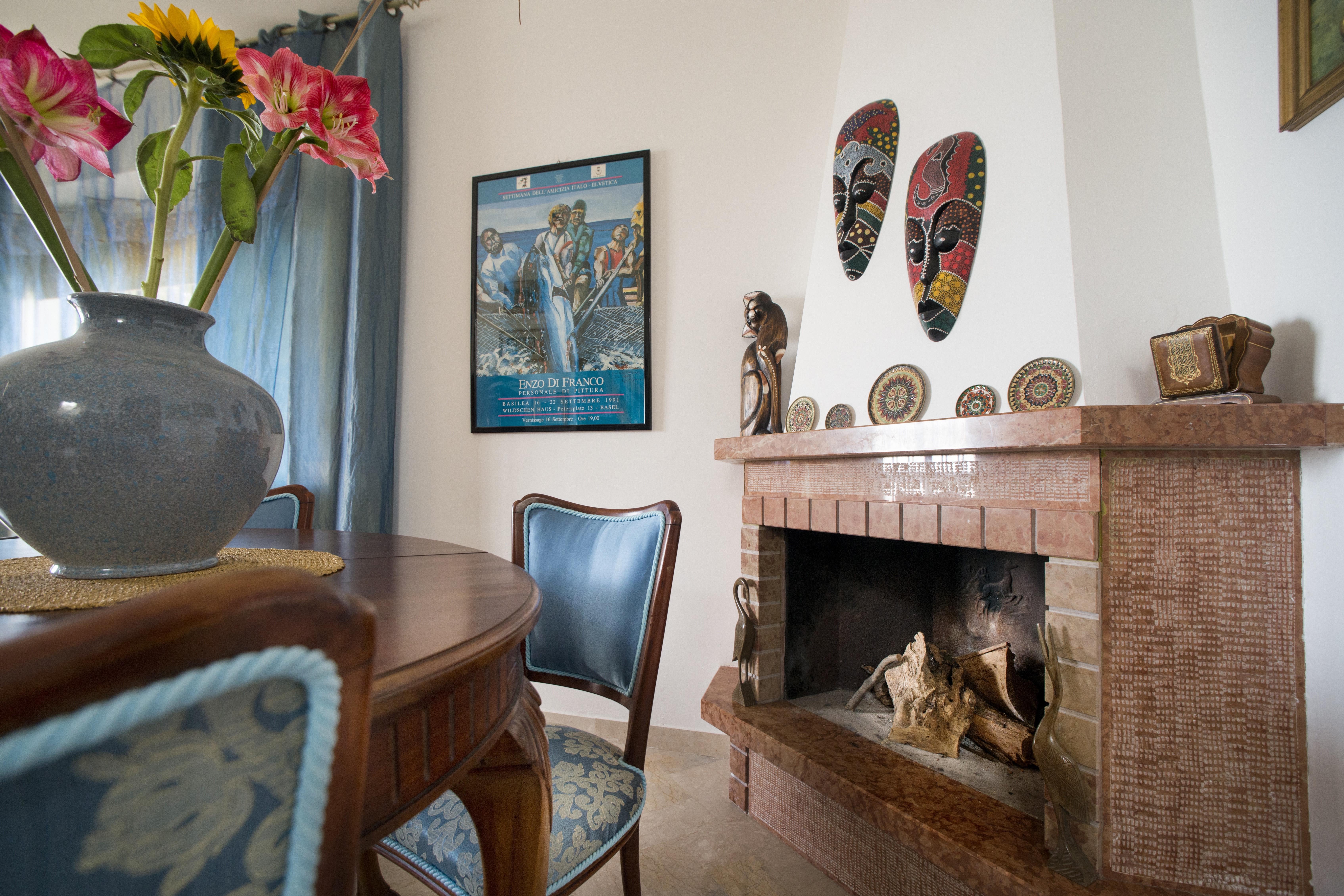 Holiday house Villa Scampati 7 Plätze am Meer mit Garten, Grill und Parkplatz (2388901), Alcamo, Trapani, Sicily, Italy, picture 20