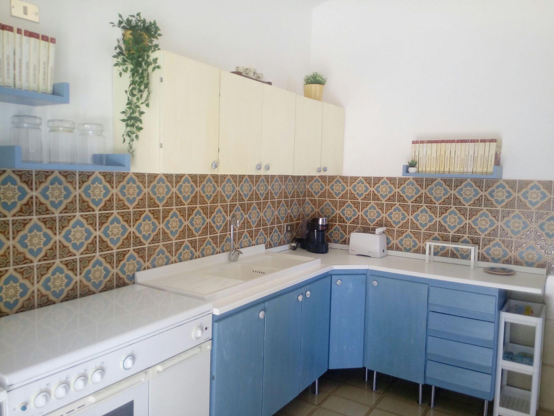 Holiday house Villa Scampati 7 Plätze am Meer mit Garten, Grill und Parkplatz (2388901), Alcamo, Trapani, Sicily, Italy, picture 27