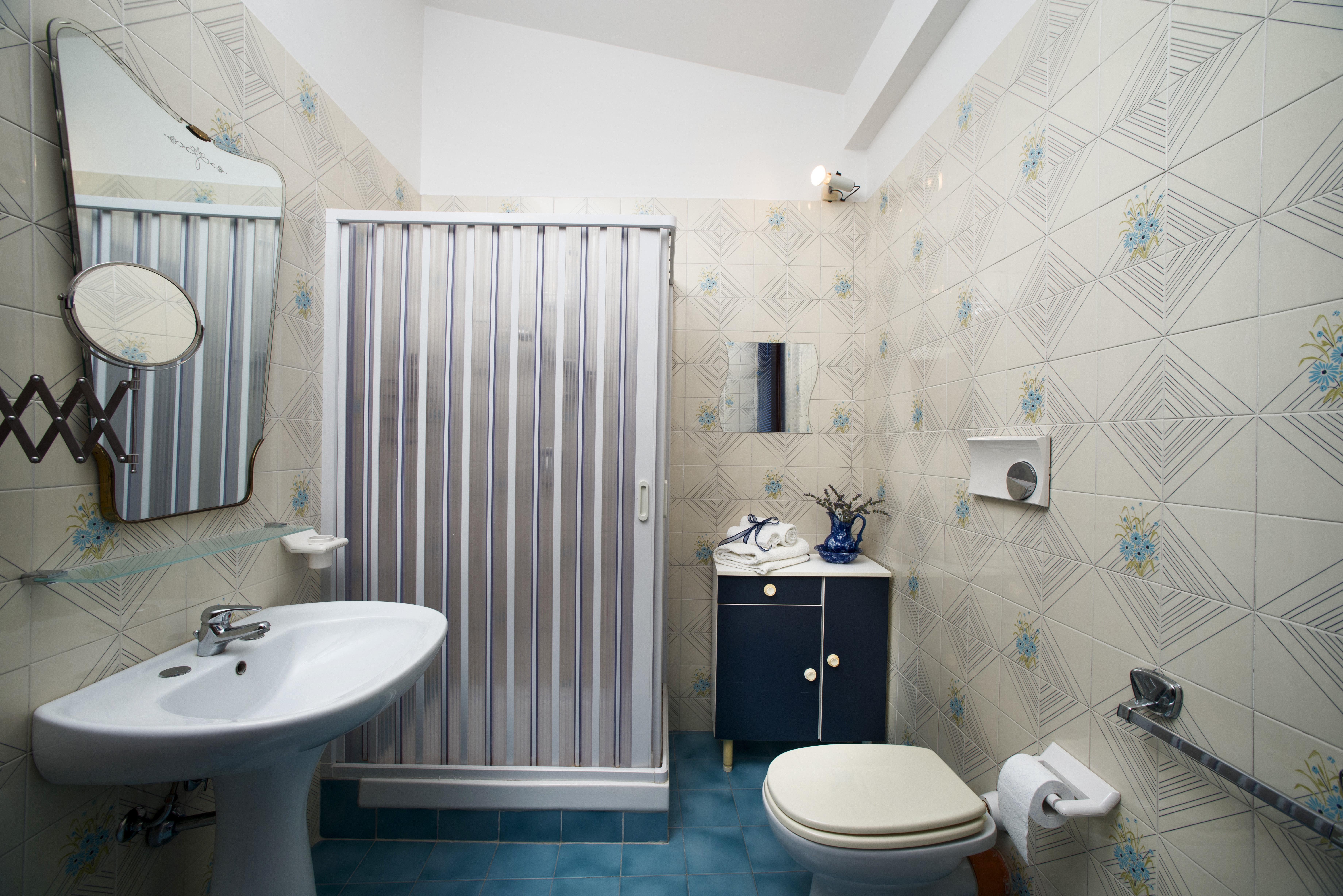Holiday house Villa Scampati 7 Plätze am Meer mit Garten, Grill und Parkplatz (2388901), Alcamo, Trapani, Sicily, Italy, picture 17