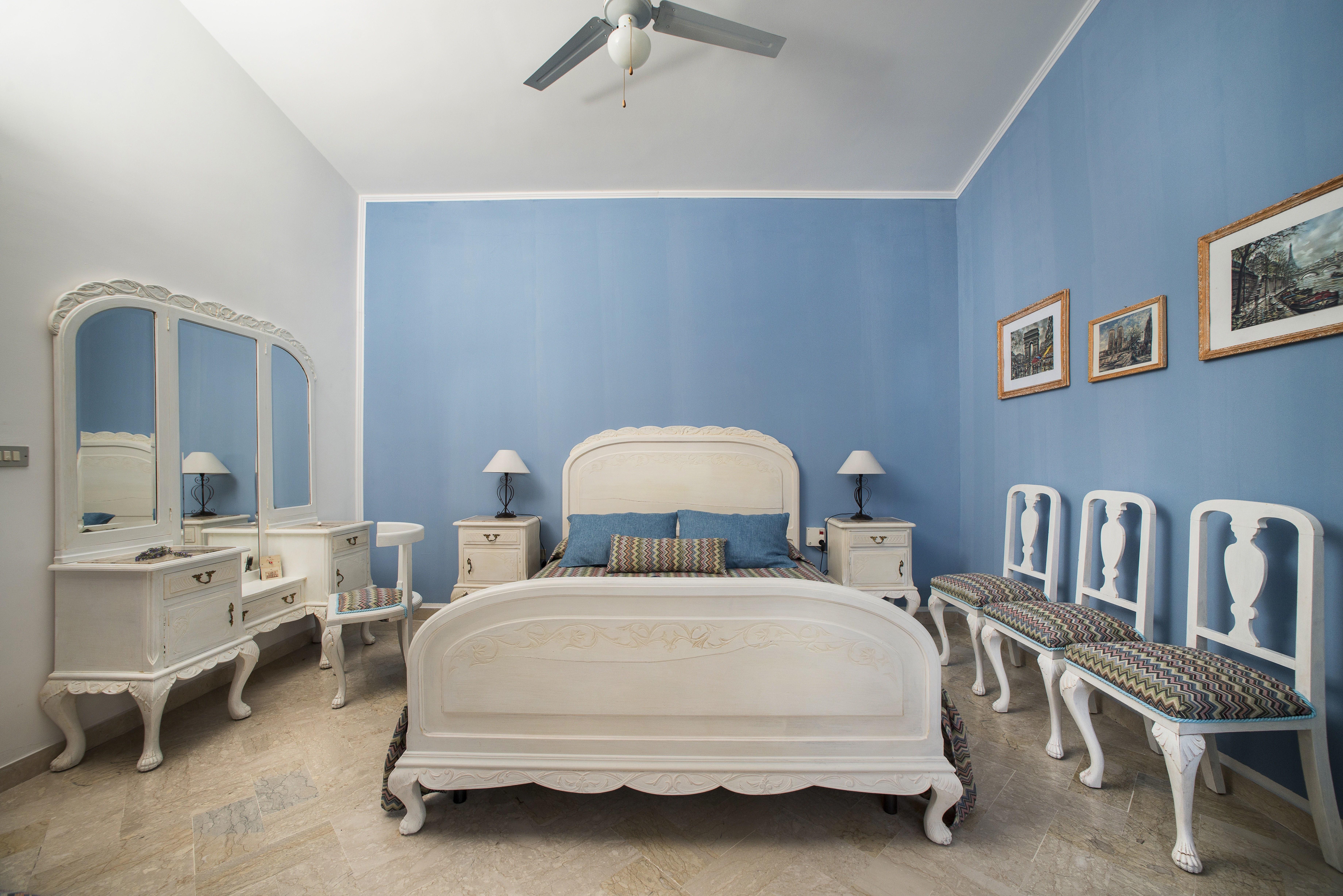 Holiday house Villa Scampati 7 Plätze am Meer mit Garten, Grill und Parkplatz (2388901), Alcamo, Trapani, Sicily, Italy, picture 11