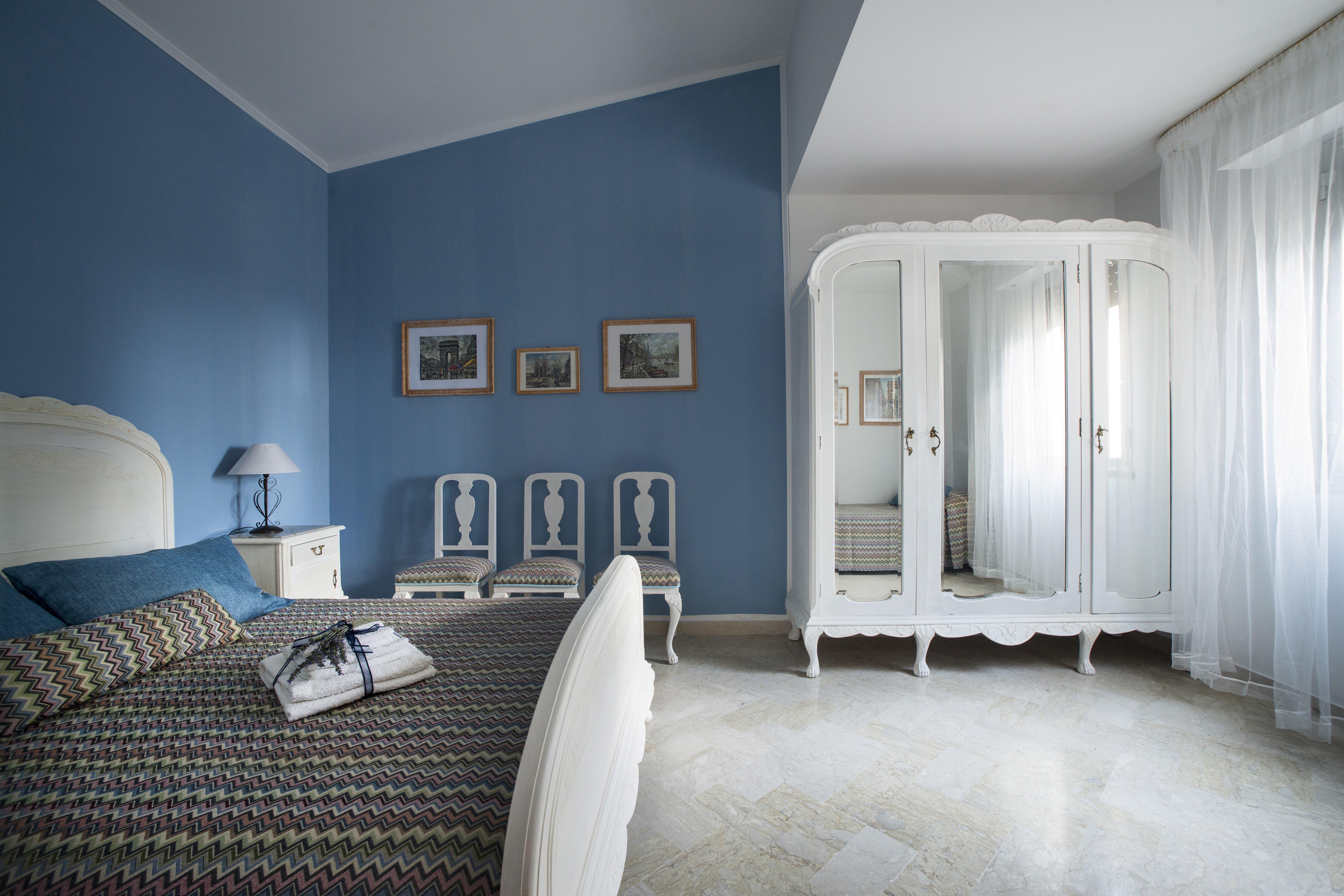 Holiday house Villa Scampati 7 Plätze am Meer mit Garten, Grill und Parkplatz (2388901), Alcamo, Trapani, Sicily, Italy, picture 6
