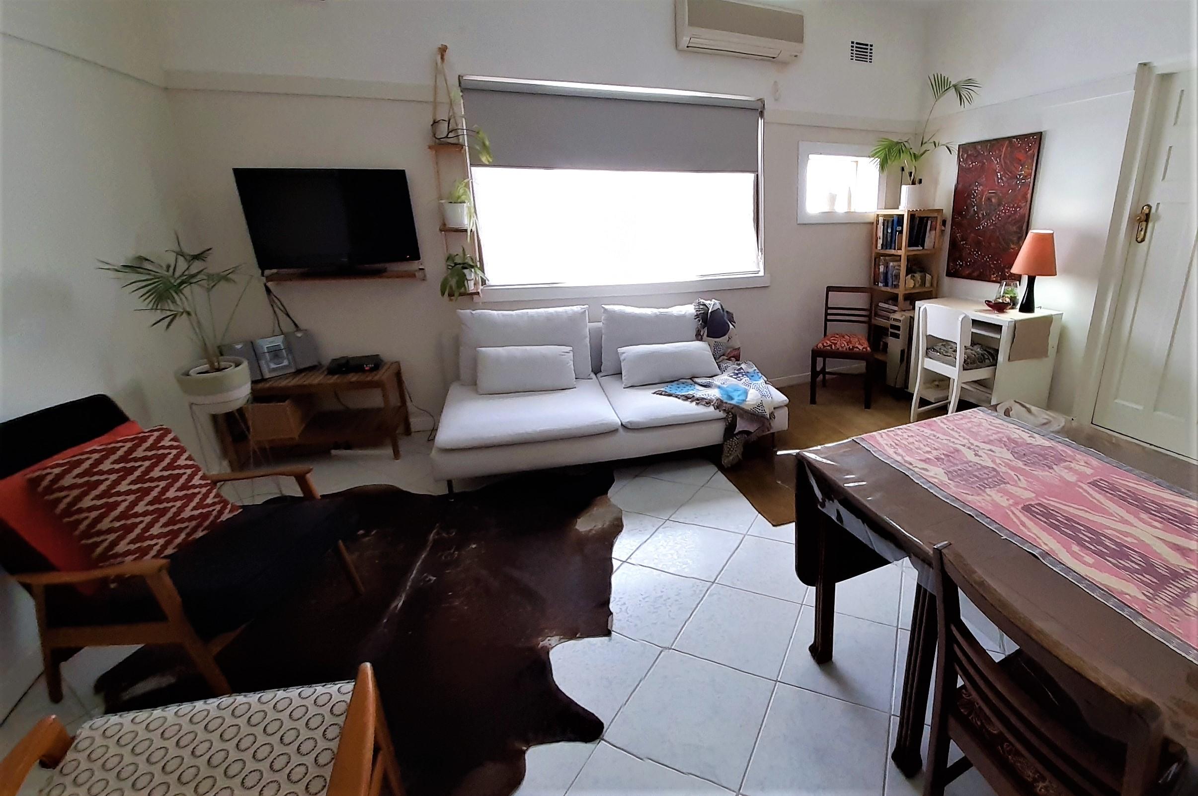 Das Gewachshaus bei Sevenoaks Maylands Unterkunft Ferienwohnung in Australien Ozeanien
