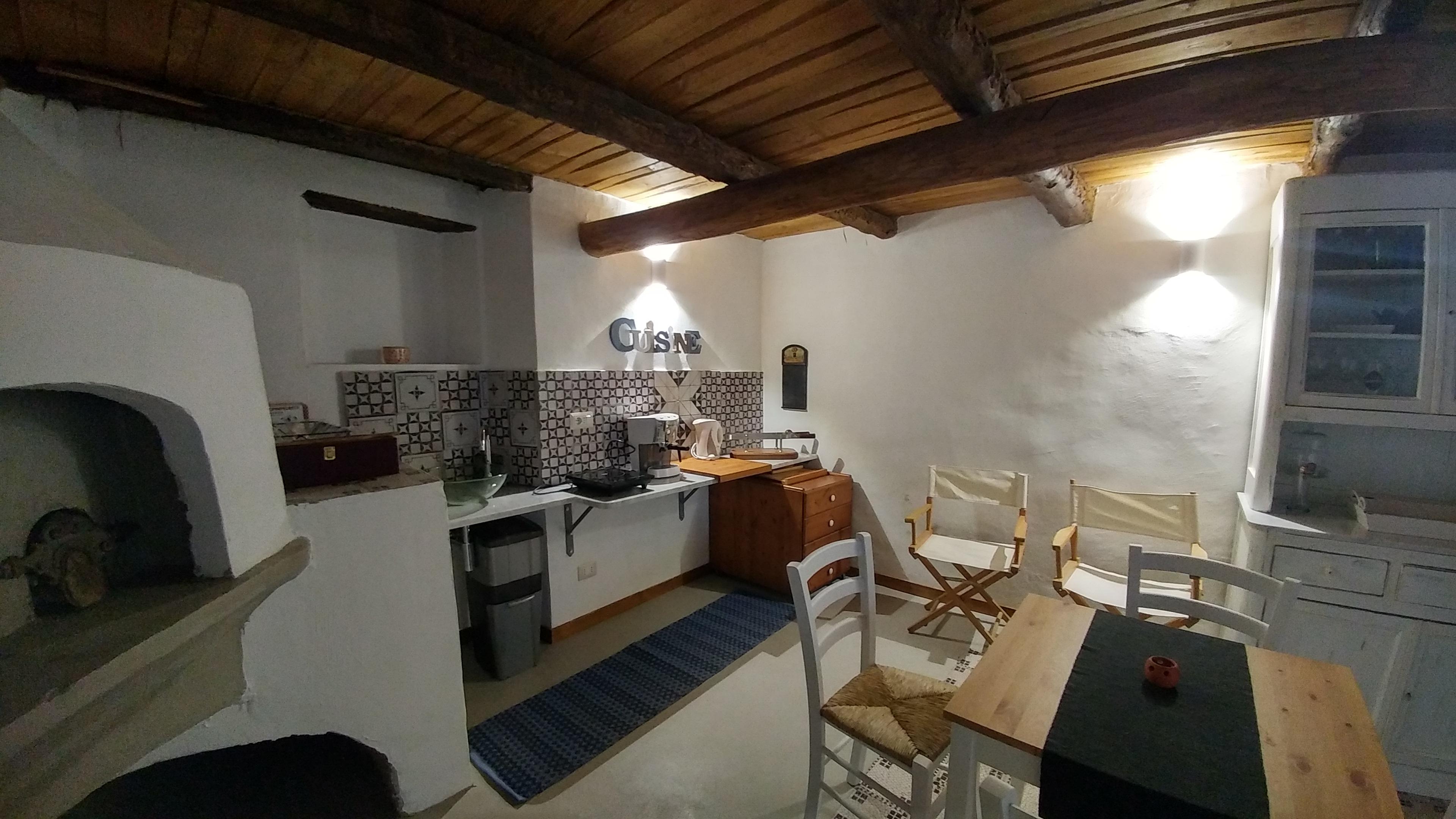 Ferienhaus Dimora Aganoor das Gstehaus - nur wenige Schritte von der Divina Costiera entf (2421007), Cava de' Tirreni, Salerno, Kampanien, Italien, Bild 14