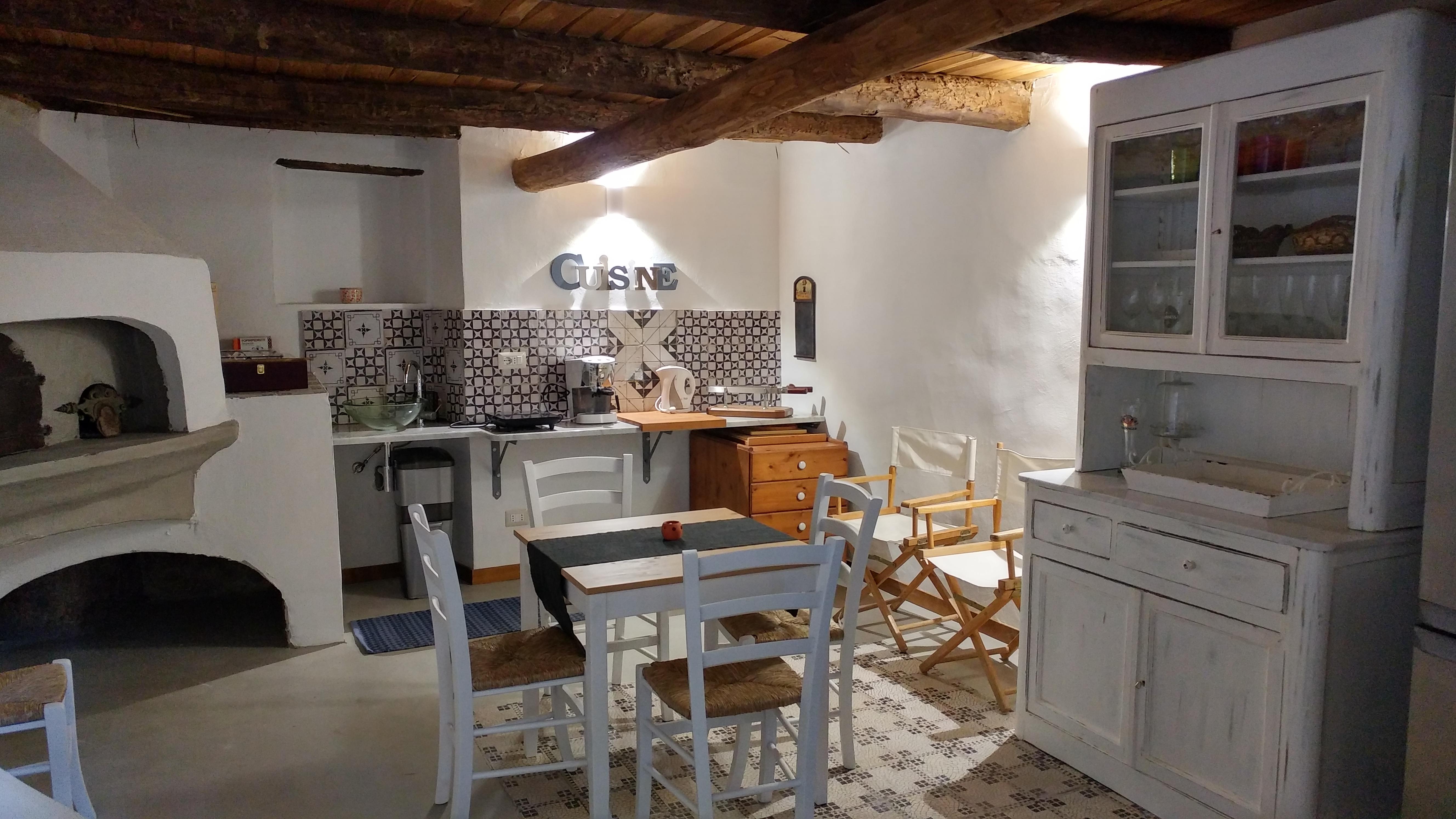 Ferienhaus Dimora Aganoor das Gstehaus - nur wenige Schritte von der Divina Costiera entf (2421007), Cava de' Tirreni, Salerno, Kampanien, Italien, Bild 21