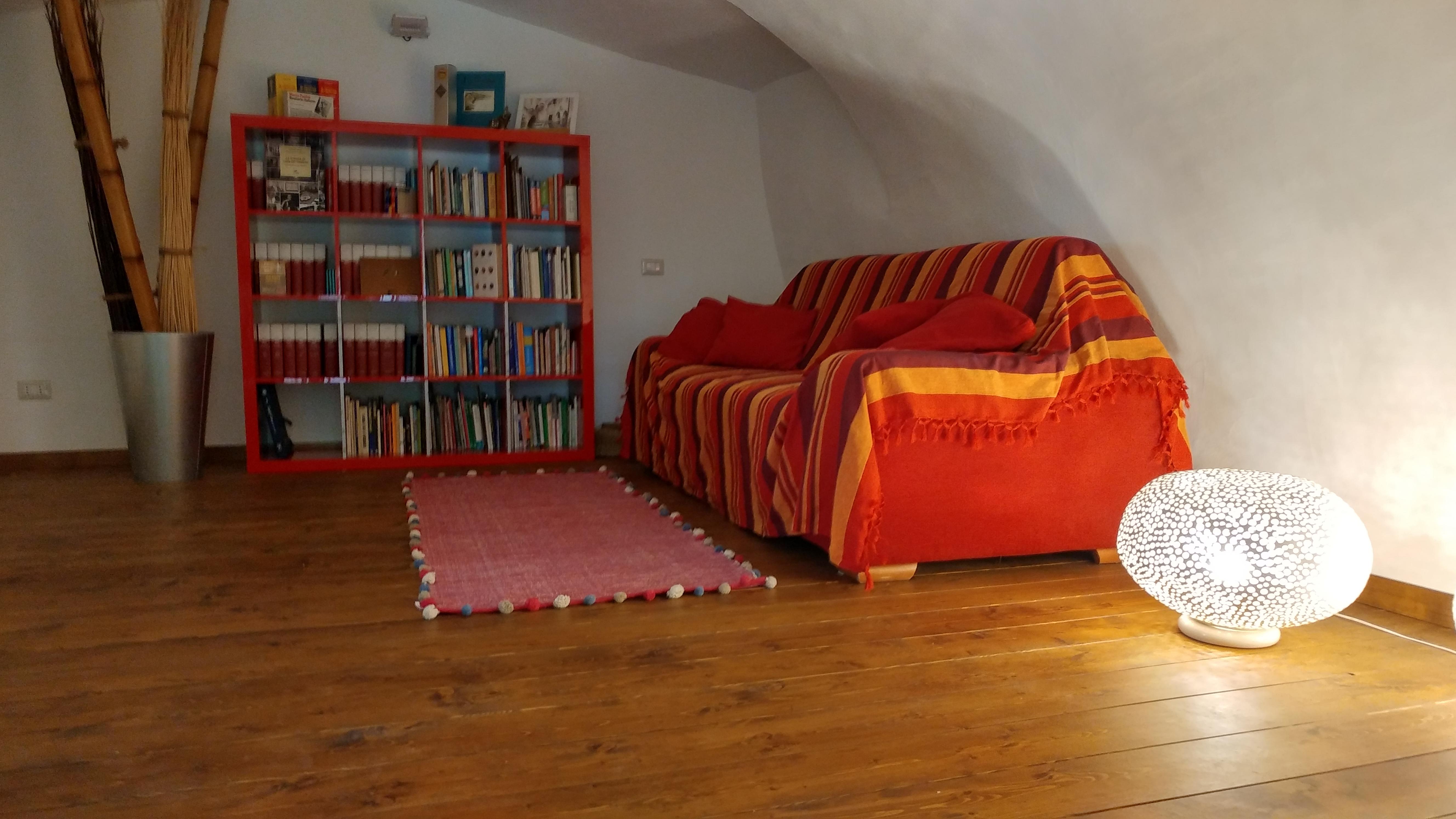 Ferienhaus Dimora Aganoor das Gstehaus - nur wenige Schritte von der Divina Costiera entf (2421007), Cava de' Tirreni, Salerno, Kampanien, Italien, Bild 20