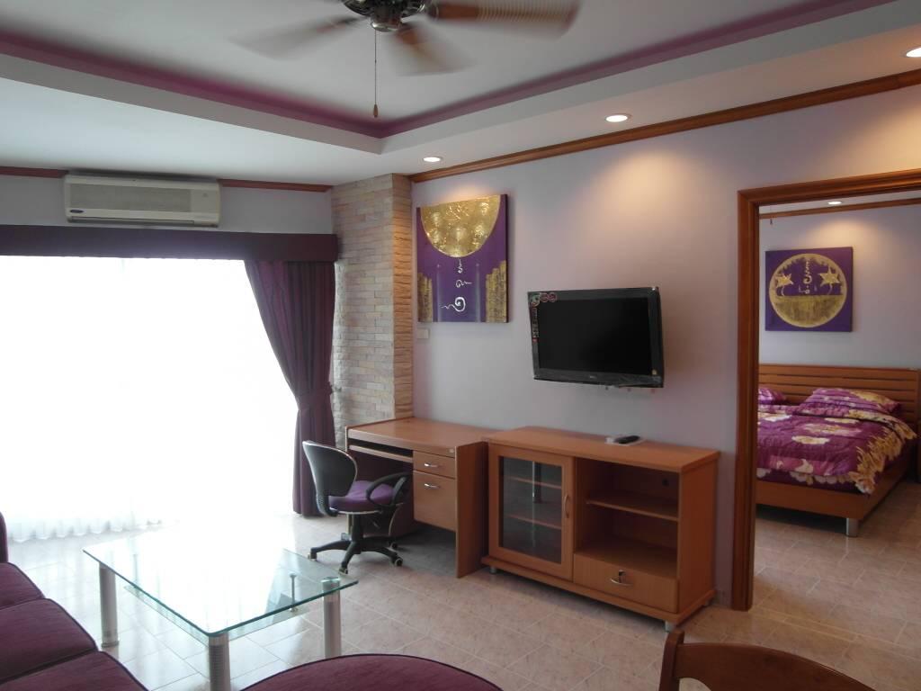 View talay 1A Floor 4 Room 188189