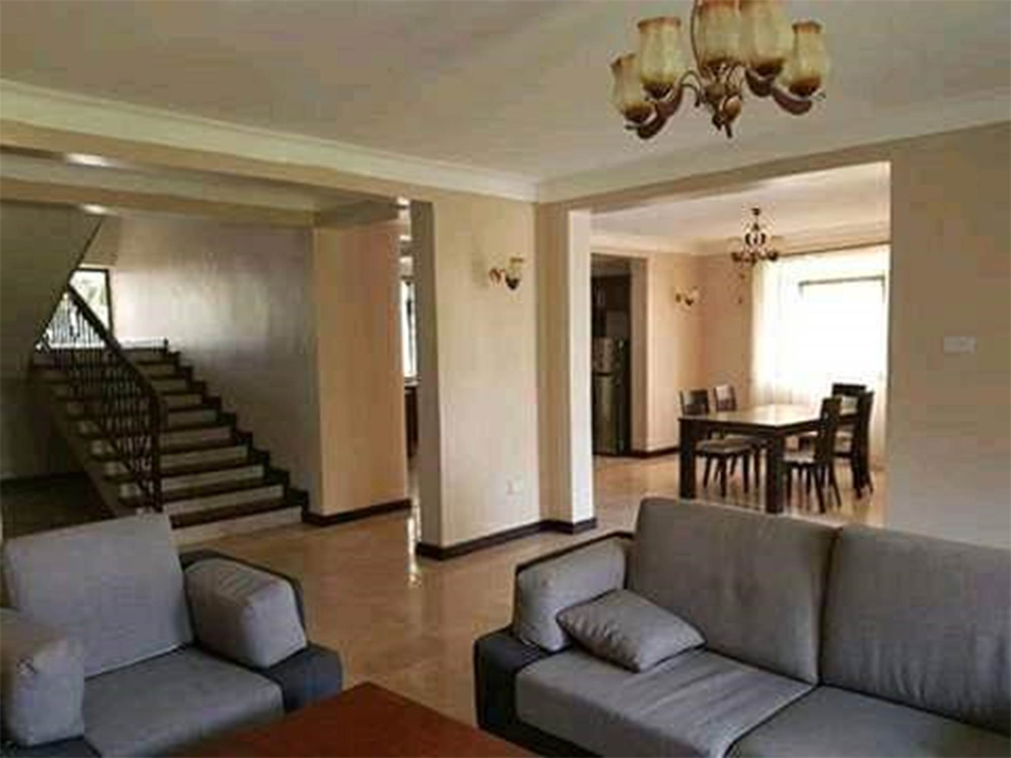 Eine herrliche Wohnung mit hervorragenden Annehmlichkeiten fr einen sehr angenehmen Aufenthalt