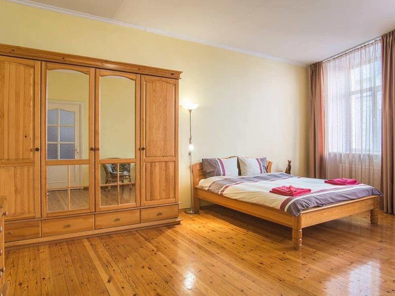 Riga Old City 4 Schlafzimmer Wohnung