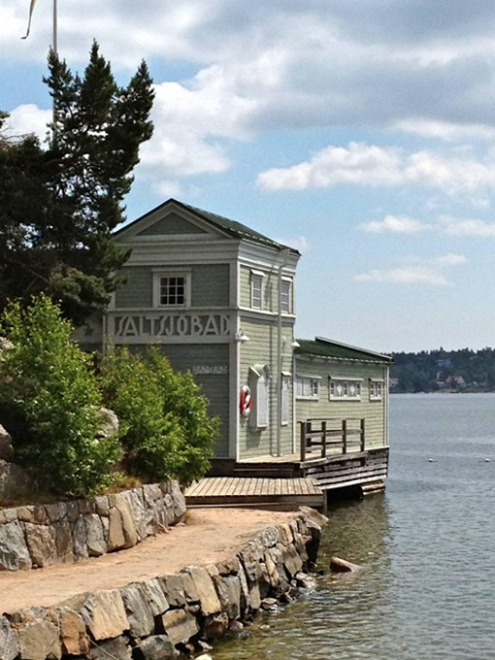 Ferienhaus Erstklassiges Haus in der modernsten Umgebung (2632812), Sältsjöbaden, Region Stockholm, Mittelschweden, Schweden, Bild 16