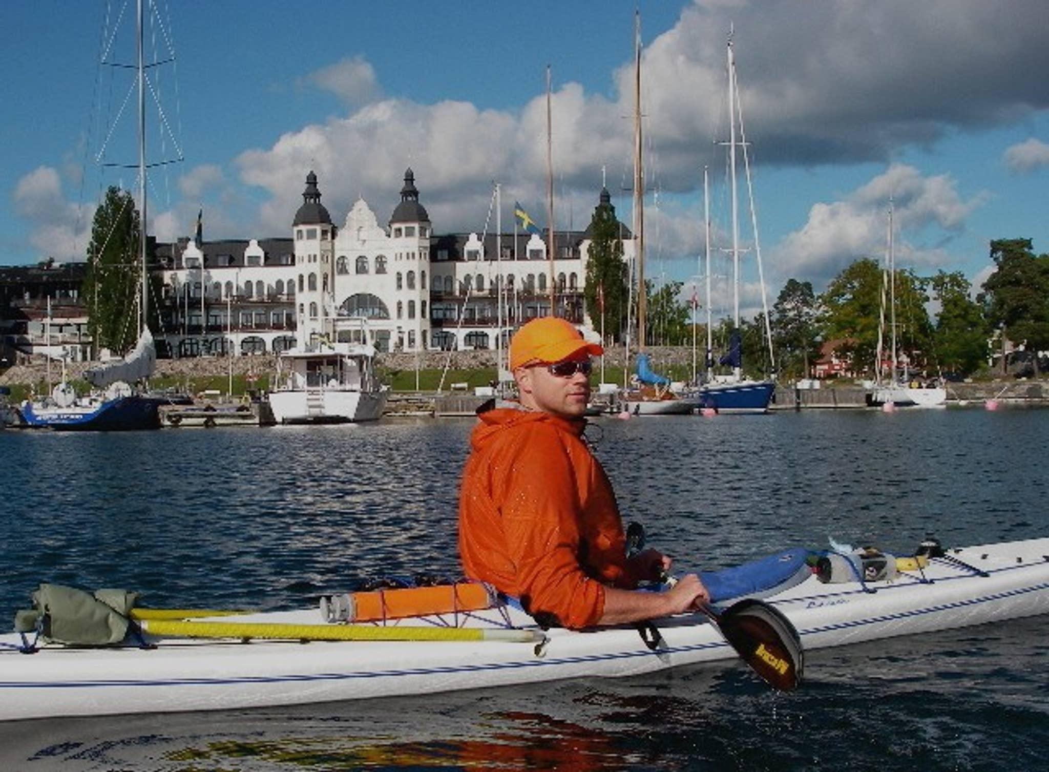 Ferienhaus Erstklassiges Haus in der modernsten Umgebung (2632812), Sältsjöbaden, Region Stockholm, Mittelschweden, Schweden, Bild 19