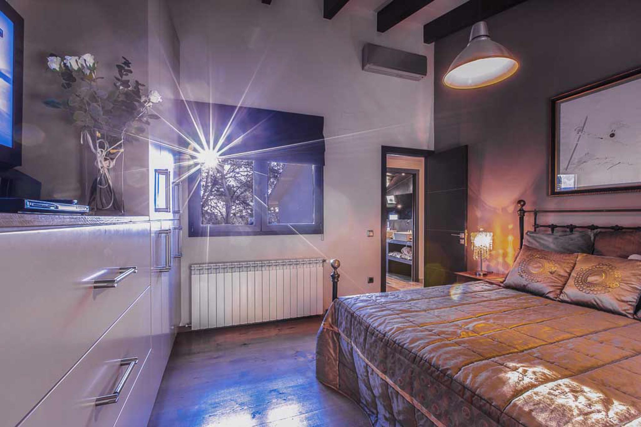 Ferienhaus Villa Palmera, Paradies in der Nhe von Barcelona, luxurise Villa fr 22 Personen (2379177), Olivella, Costa del Garraf, Katalonien, Spanien, Bild 19
