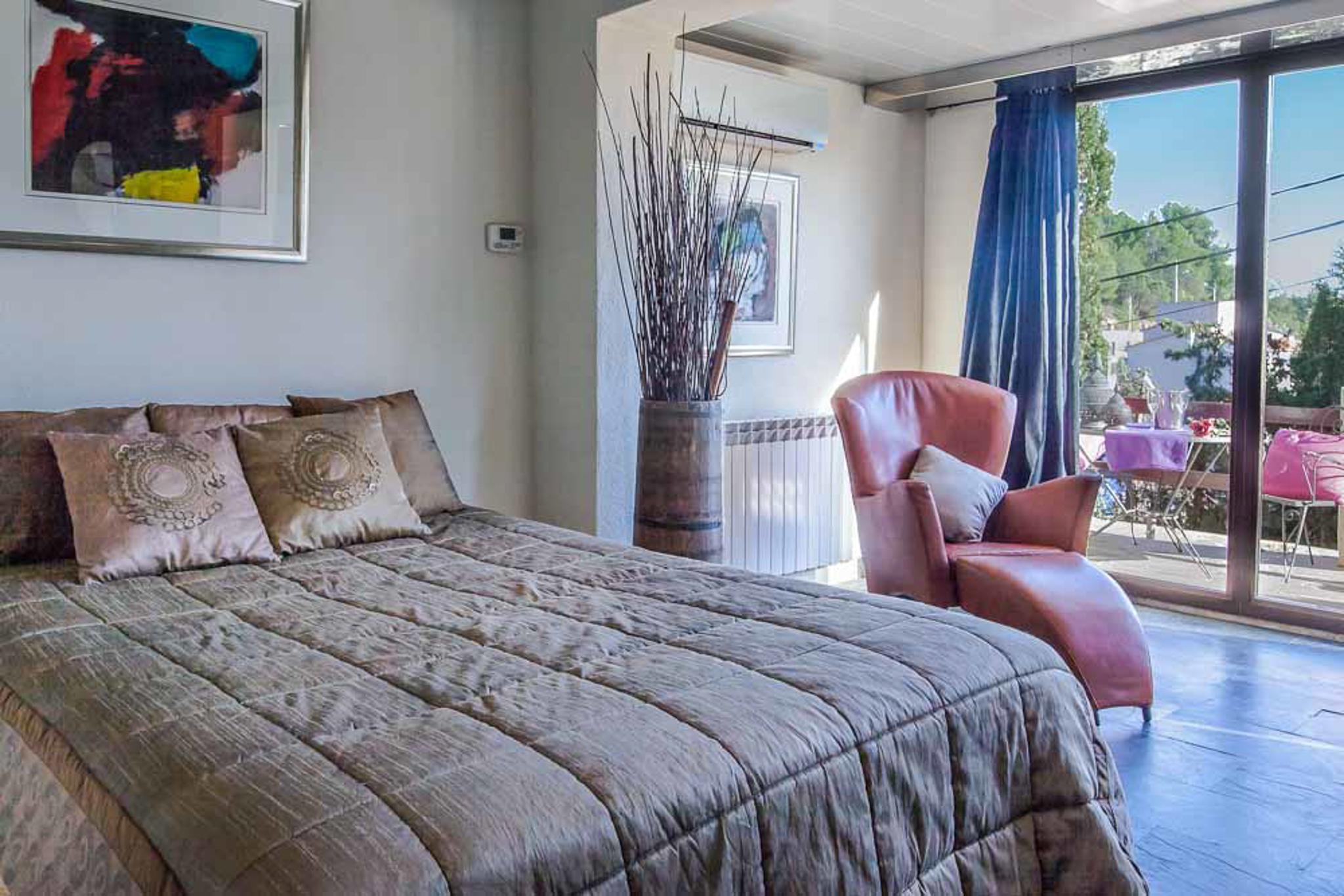 Ferienhaus Villa Palmera, Paradies in der Nhe von Barcelona, luxurise Villa fr 22 Personen (2379177), Olivella, Costa del Garraf, Katalonien, Spanien, Bild 27