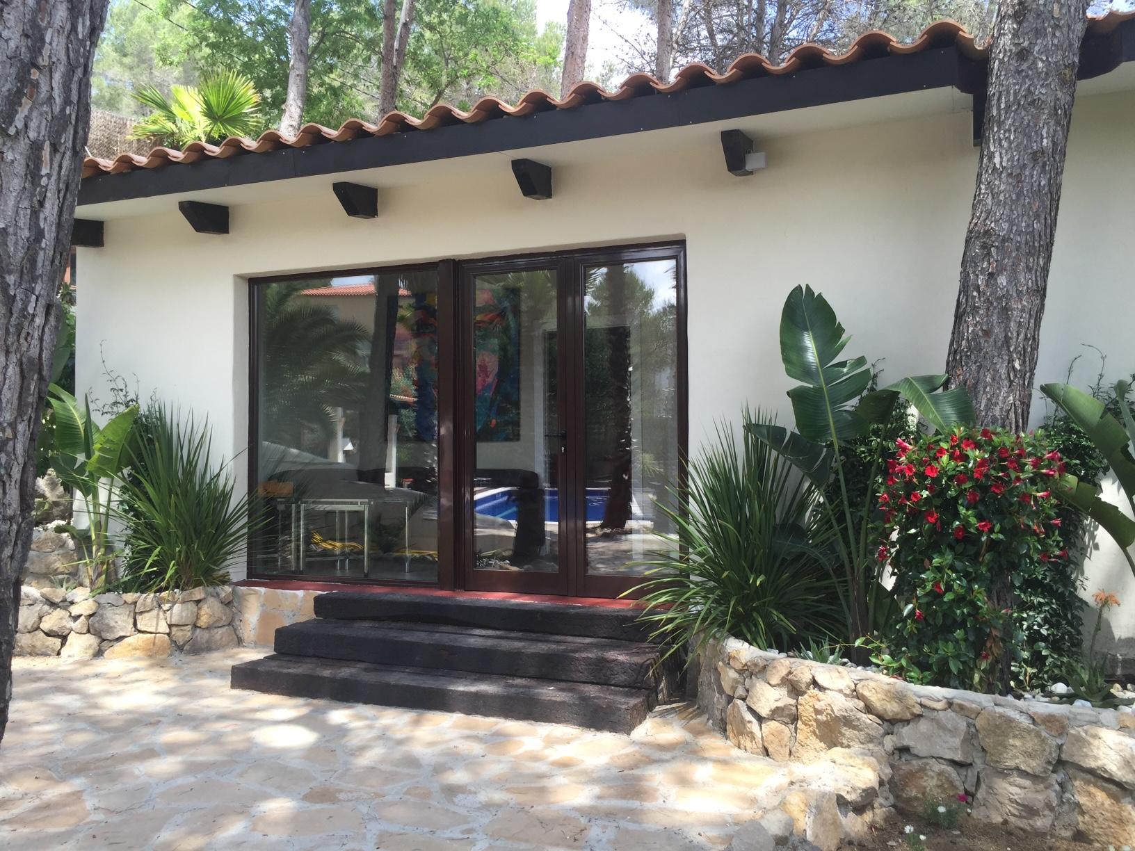 Ferienhaus Villa Palmera, Paradies in der Nhe von Barcelona, luxurise Villa fr 22 Personen (2379177), Olivella, Costa del Garraf, Katalonien, Spanien, Bild 3