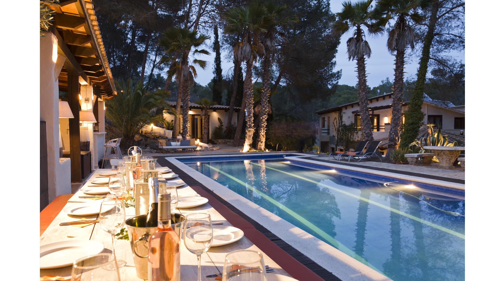 Ferienhaus Villa Palmera, Paradies in der Nhe von Barcelona, luxurise Villa fr 22 Personen (2379177), Olivella, Costa del Garraf, Katalonien, Spanien, Bild 1