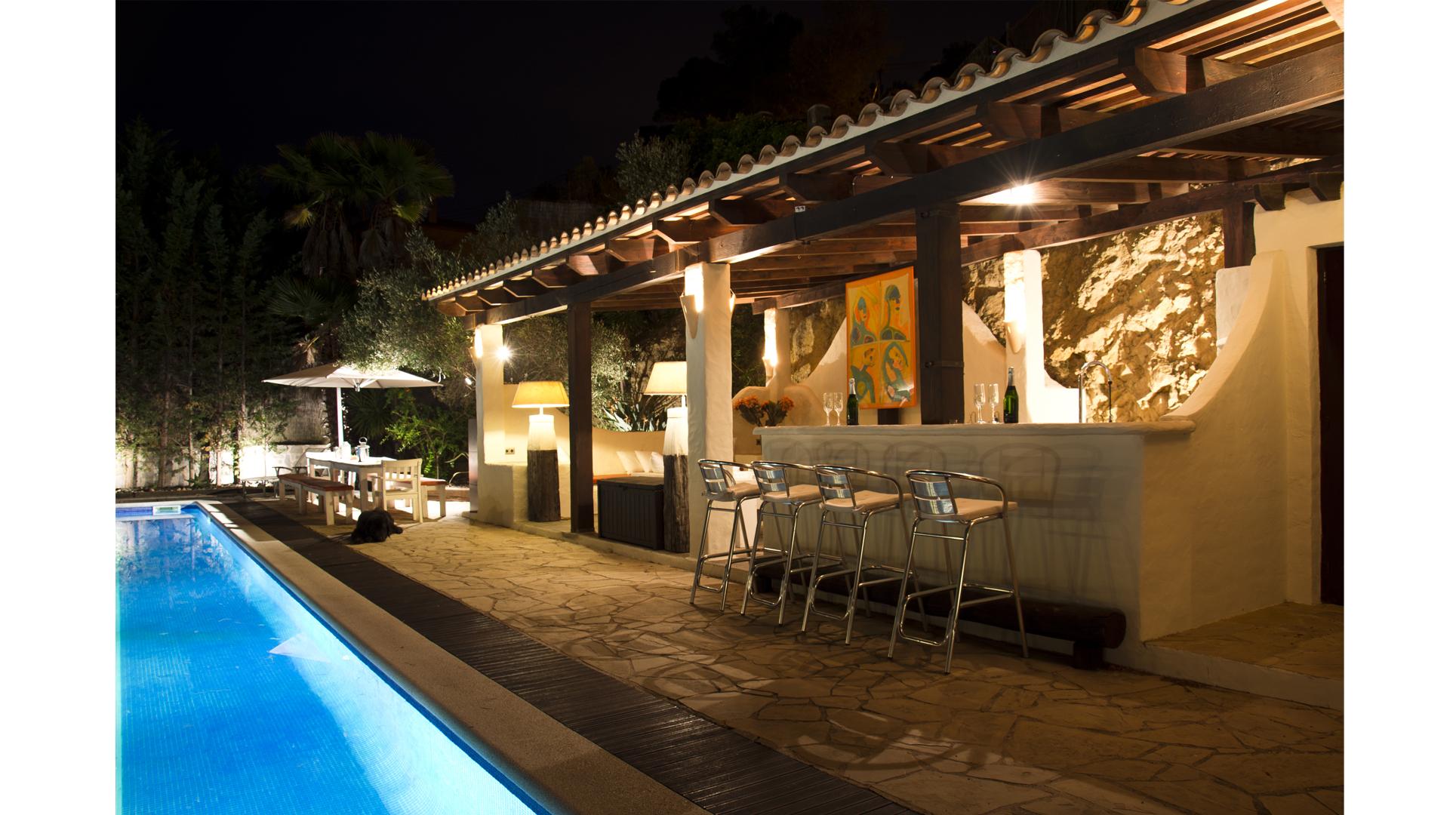 Ferienhaus Villa Palmera, Paradies in der Nhe von Barcelona, luxurise Villa fr 22 Personen (2379177), Olivella, Costa del Garraf, Katalonien, Spanien, Bild 11