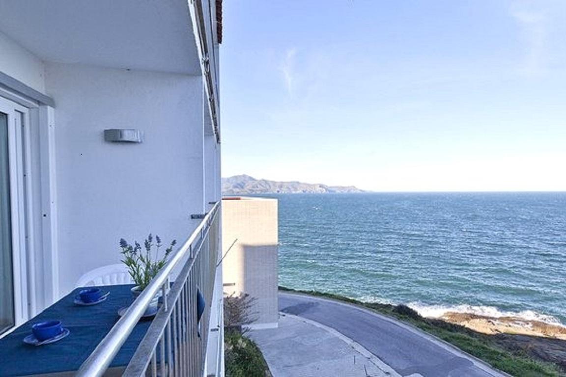 Ferienwohnung Strand Tamariua Costa Brava (2597784), El Port de la Selva, Costa Brava, Katalonien, Spanien, Bild 1