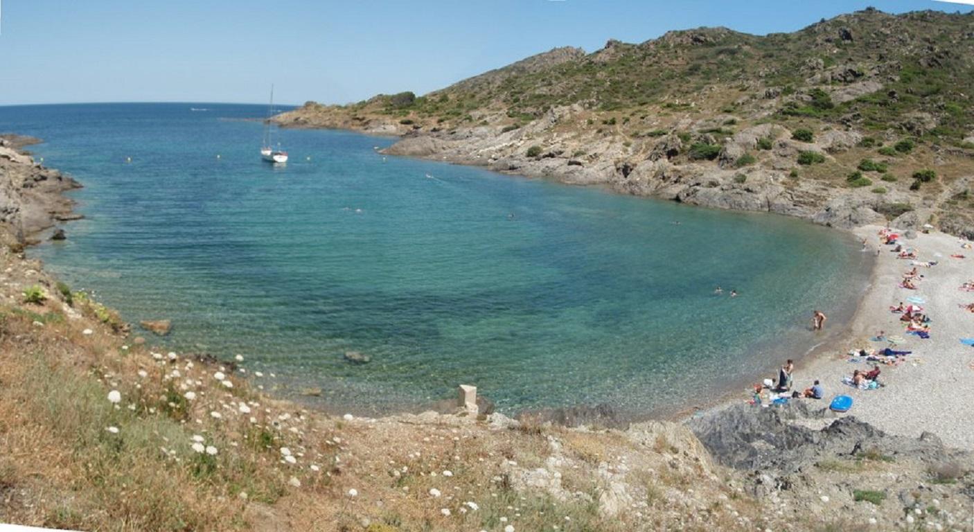 Ferienwohnung Strand Tamariua Costa Brava (2597784), El Port de la Selva, Costa Brava, Katalonien, Spanien, Bild 12