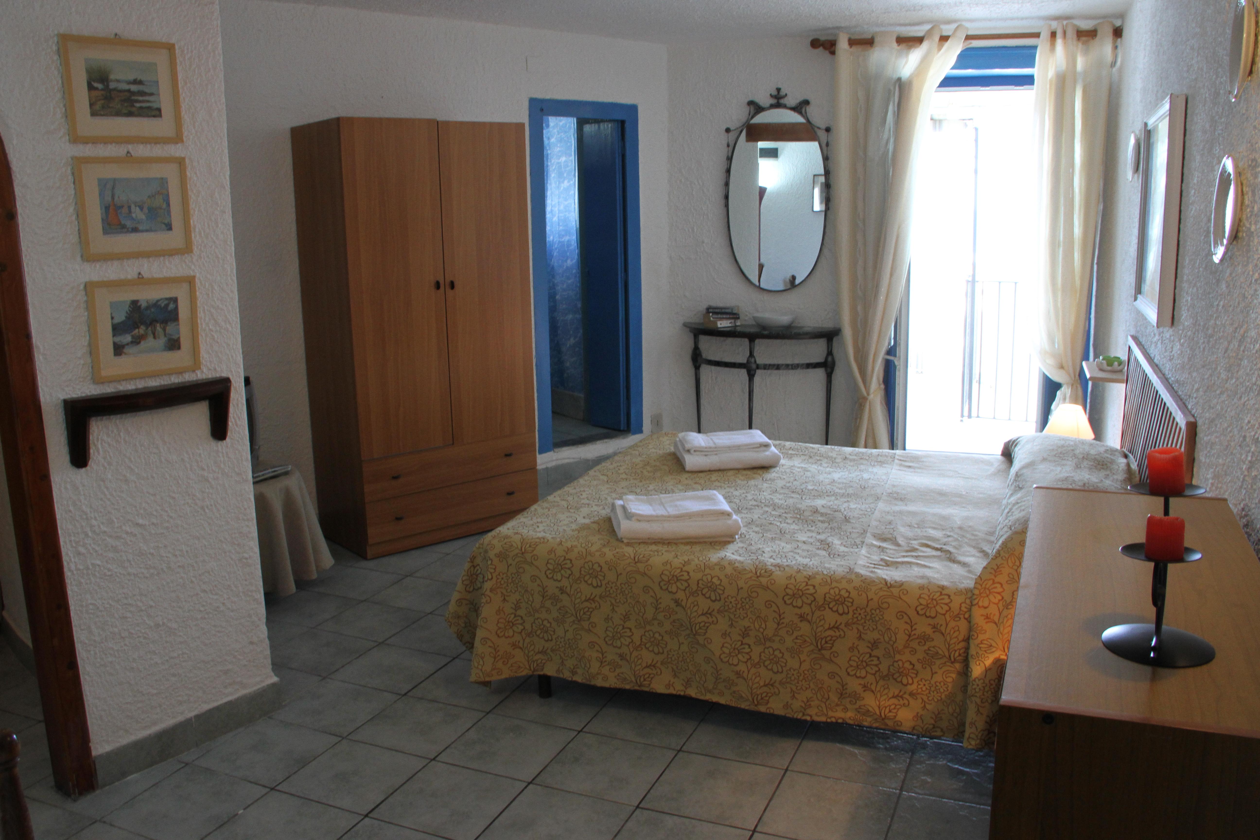 Appartement de vacances Ein charmantes Studio-apartment mit Terrasse und Blick auf das Meer (2124683), Cefalù, Palermo, Sicile, Italie, image 6