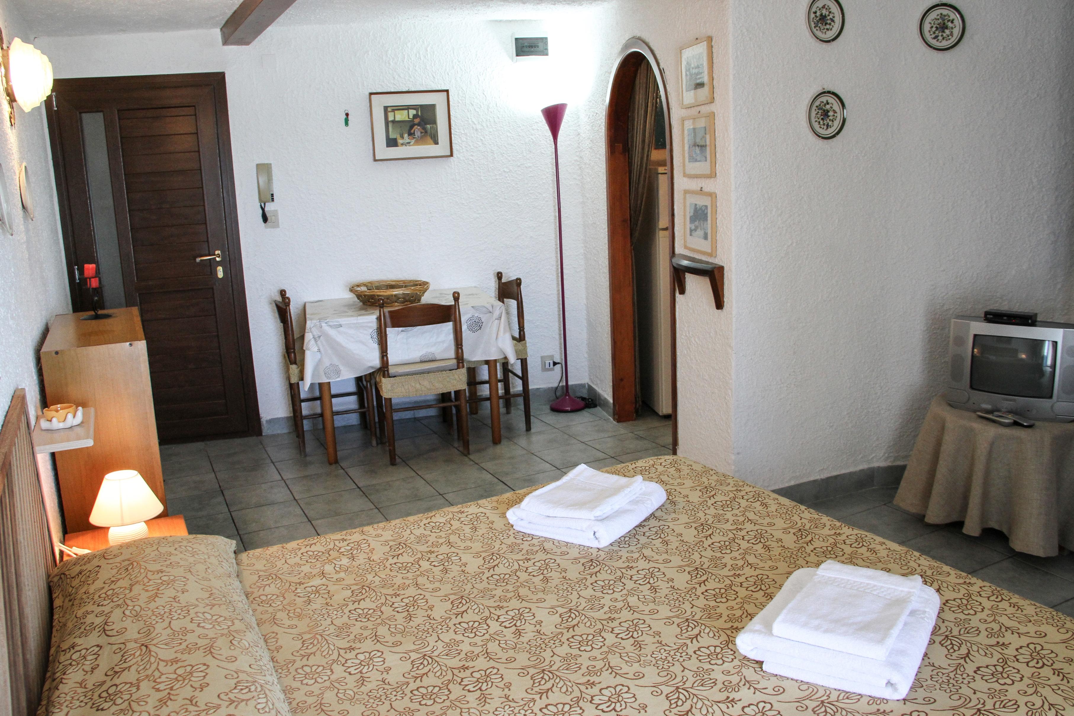 Appartement de vacances Ein charmantes Studio-apartment mit Terrasse und Blick auf das Meer (2124683), Cefalù, Palermo, Sicile, Italie, image 10