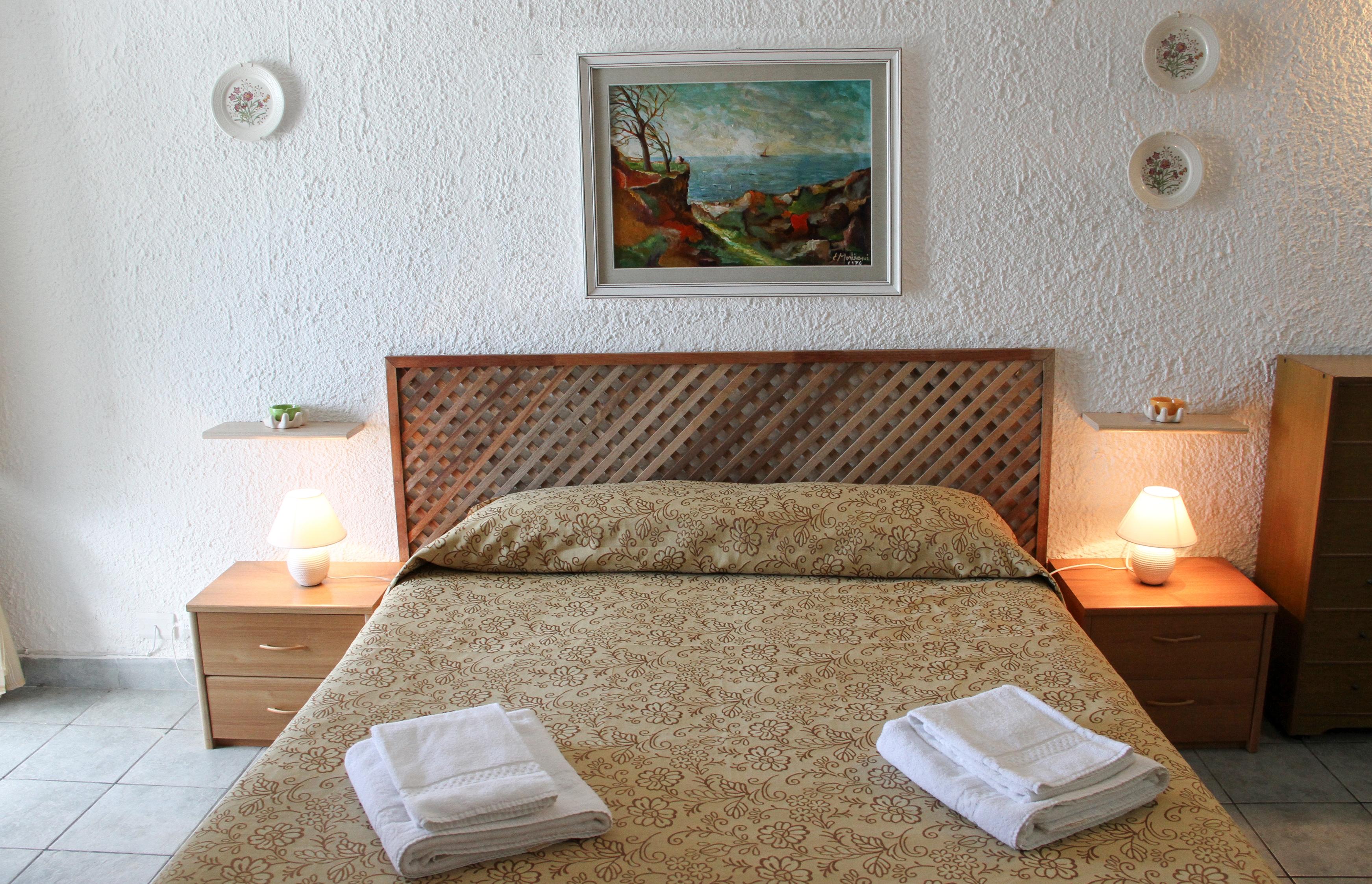 Appartement de vacances Ein charmantes Studio-apartment mit Terrasse und Blick auf das Meer (2124683), Cefalù, Palermo, Sicile, Italie, image 9