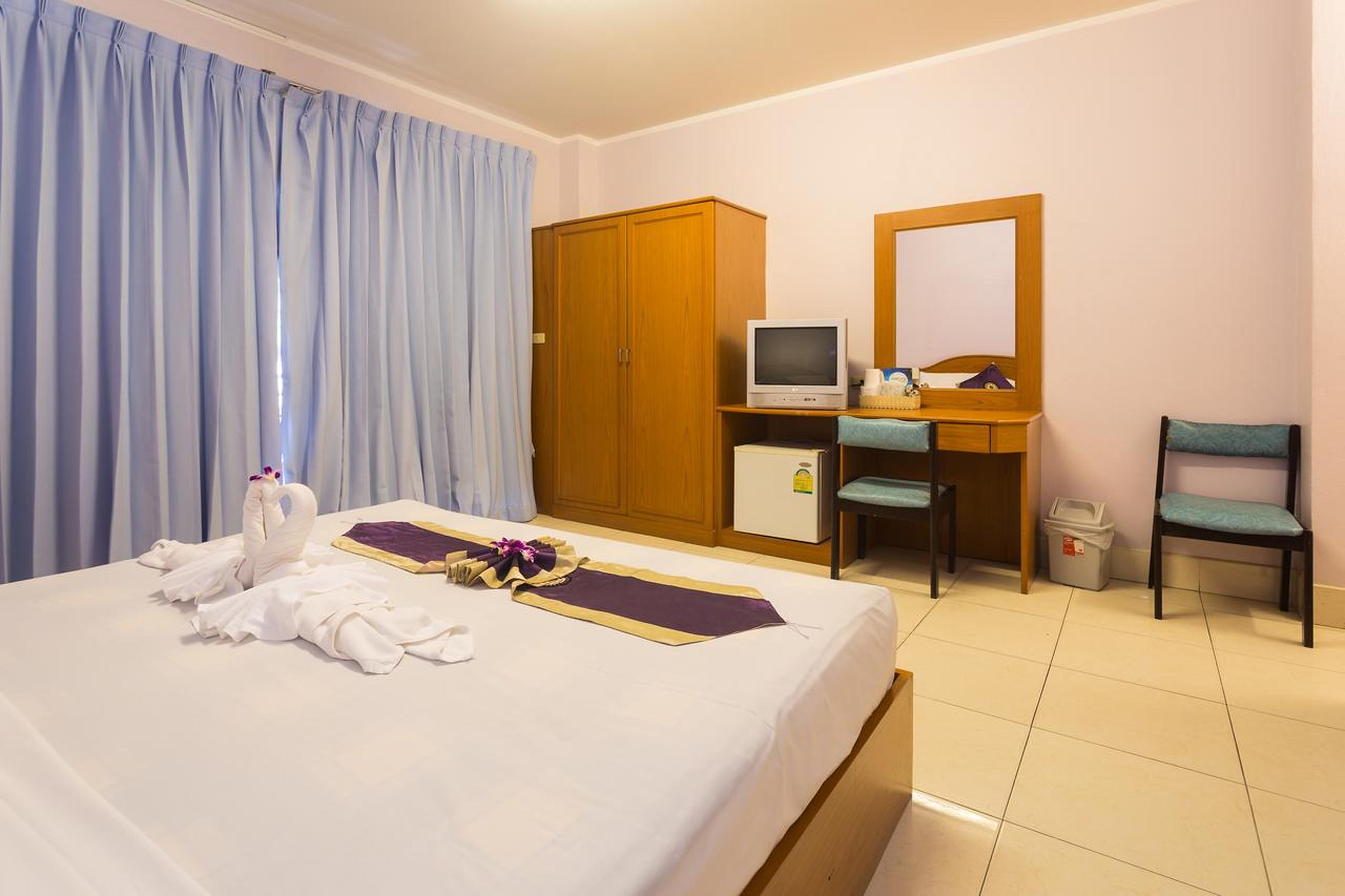 Gstehaus Belvedere - Schnes Zimmer fr 2 Personen, kostenlose Klimaanlage und WLAN