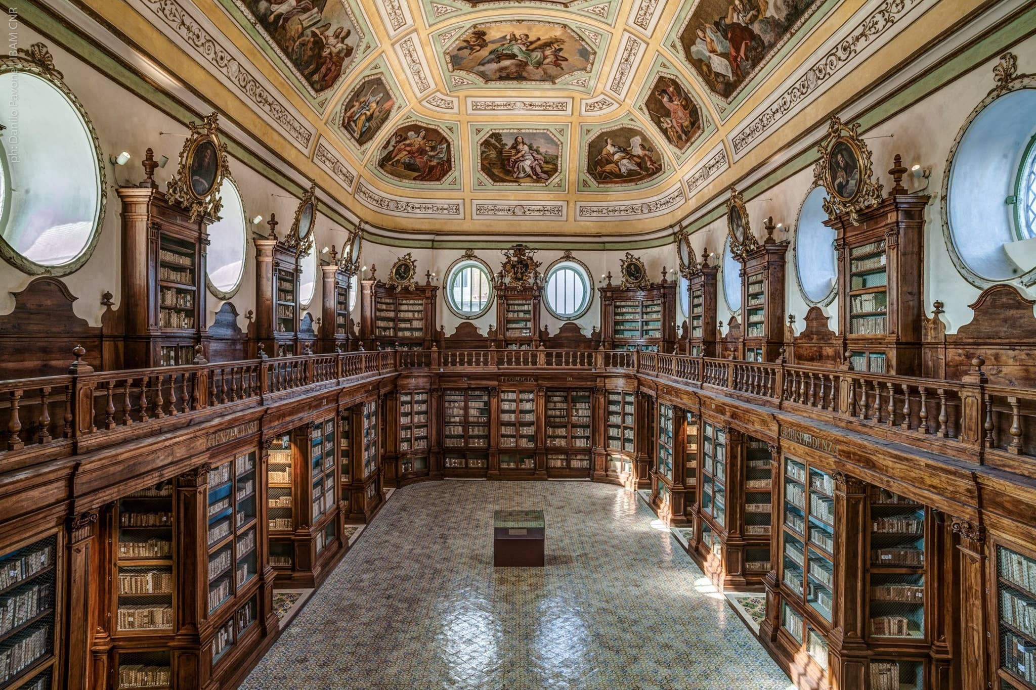 Maison de vacances  (2782175), Catania, Catania, Sicile, Italie, image 40