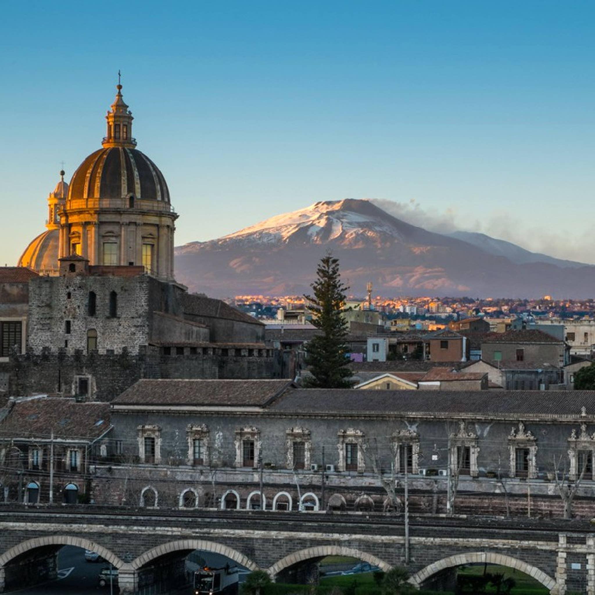 Maison de vacances  (2782175), Catania, Catania, Sicile, Italie, image 31