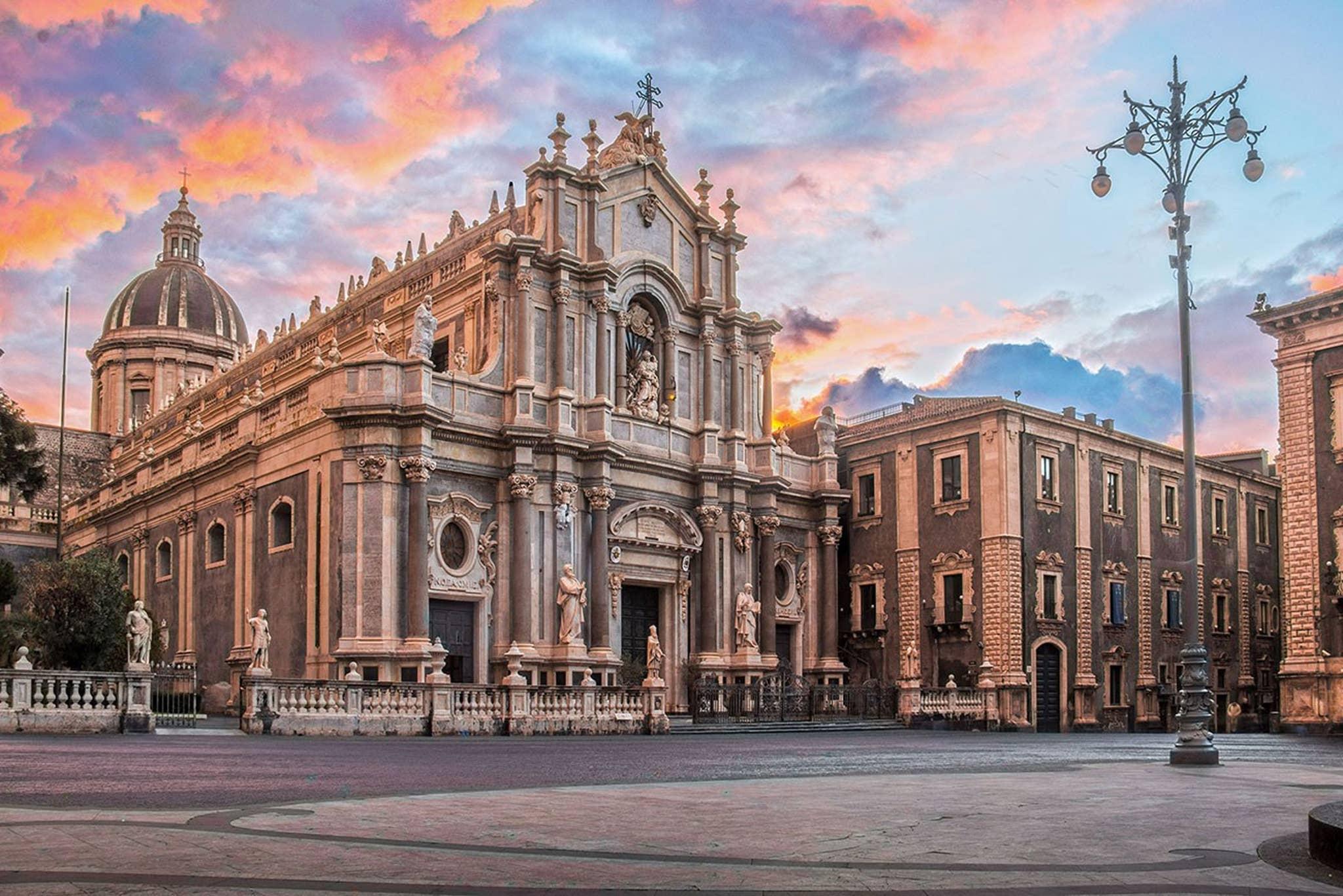 Maison de vacances  (2782175), Catania, Catania, Sicile, Italie, image 26