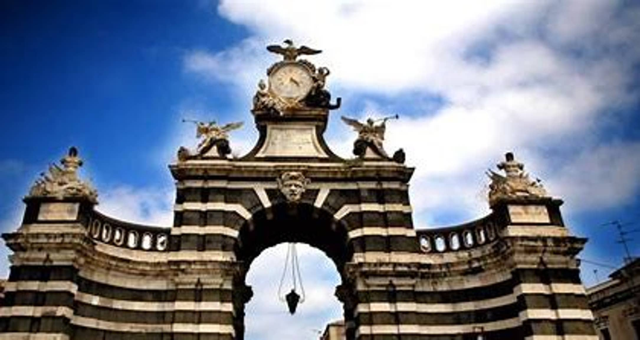 Maison de vacances  (2782175), Catania, Catania, Sicile, Italie, image 30