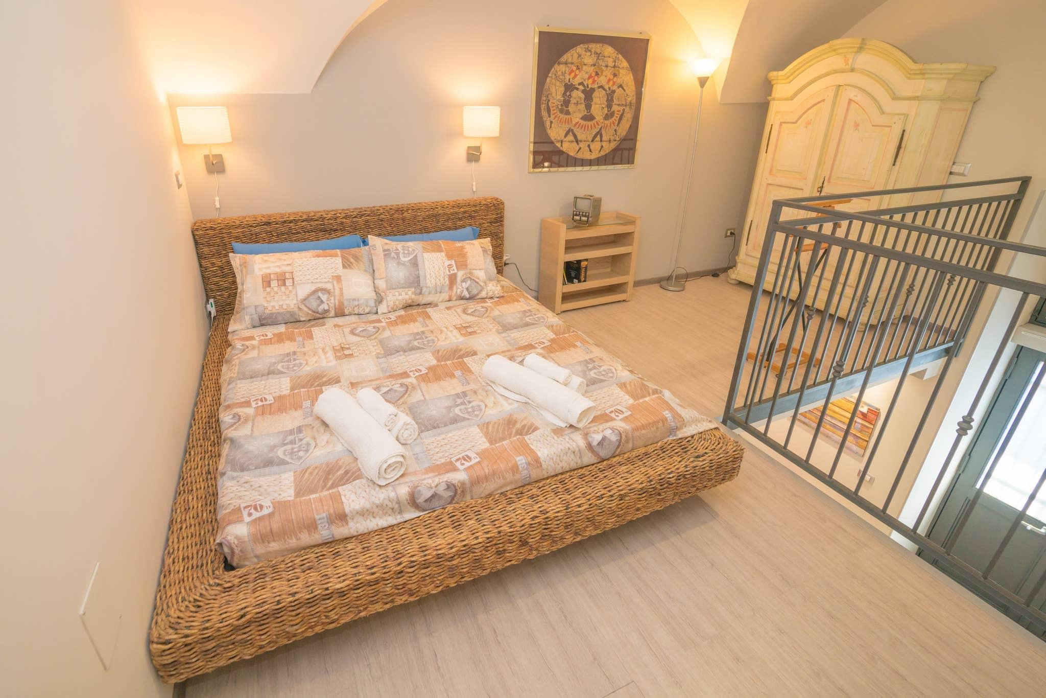 Maison de vacances  (2782175), Catania, Catania, Sicile, Italie, image 14