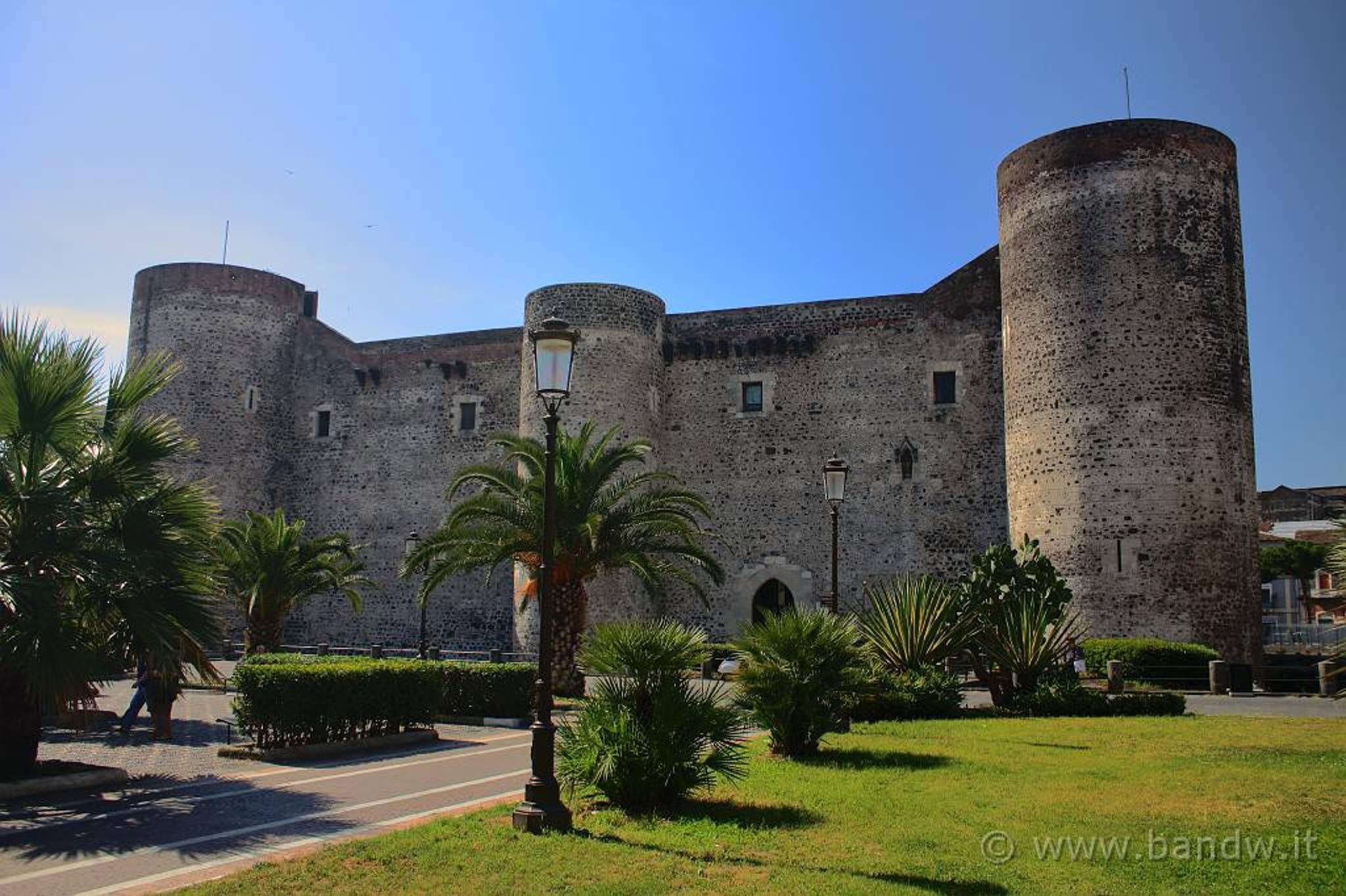 Maison de vacances  (2782175), Catania, Catania, Sicile, Italie, image 25