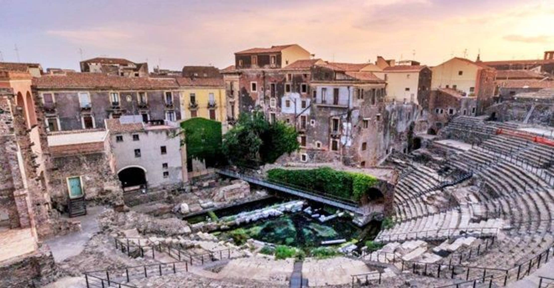 Maison de vacances  (2782175), Catania, Catania, Sicile, Italie, image 41
