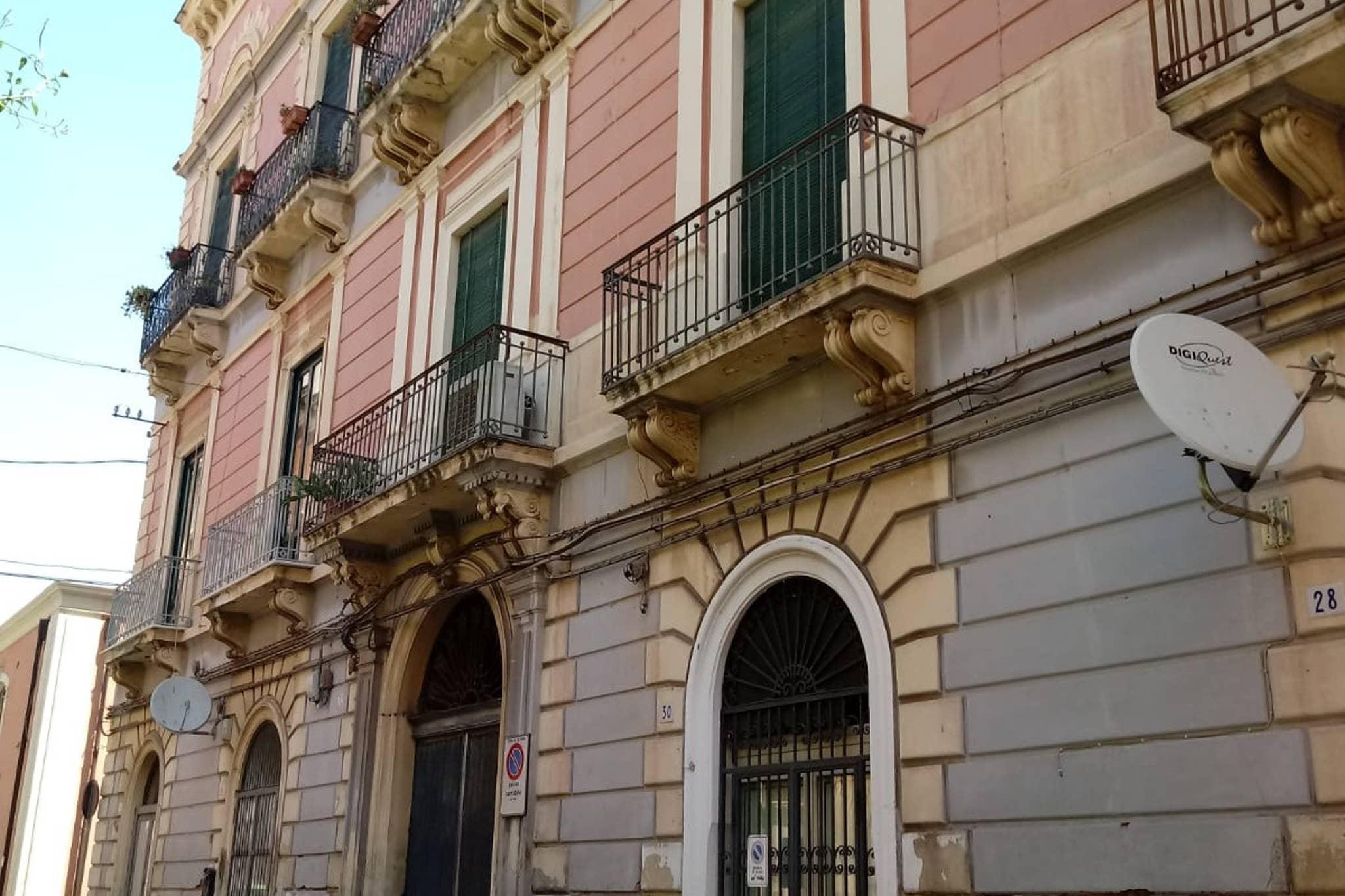 Maison de vacances  (2782175), Catania, Catania, Sicile, Italie, image 24