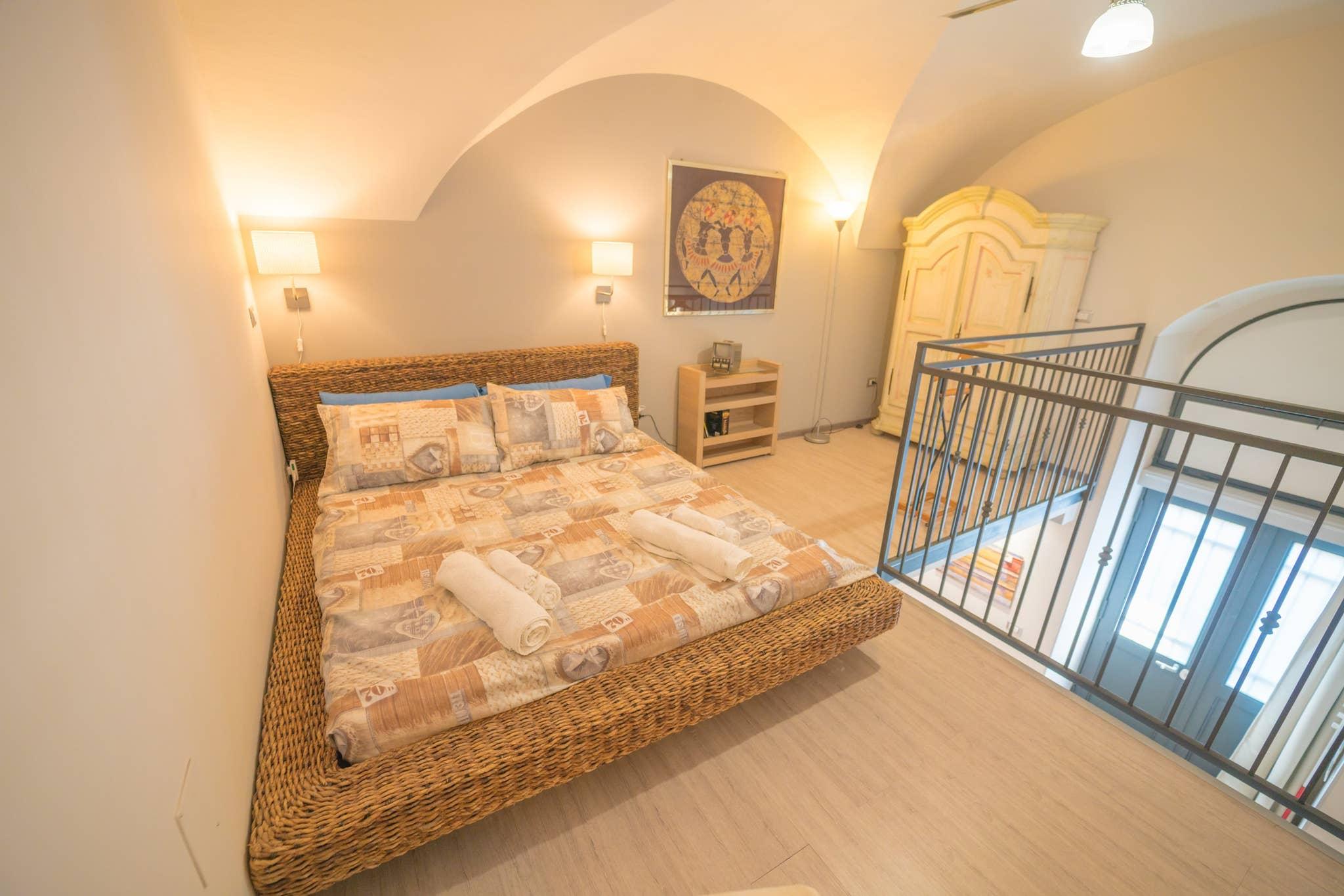Maison de vacances  (2782175), Catania, Catania, Sicile, Italie, image 15
