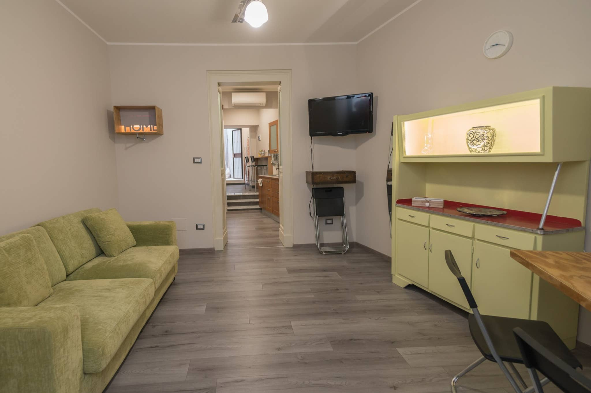 Appartement de vacances Hauptbahnhof Haus Riccardo (2782176), Catania, Catania, Sicile, Italie, image 5