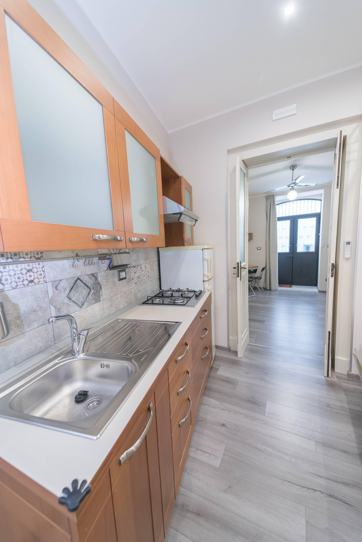 Appartement de vacances Hauptbahnhof Haus Riccardo (2782176), Catania, Catania, Sicile, Italie, image 9