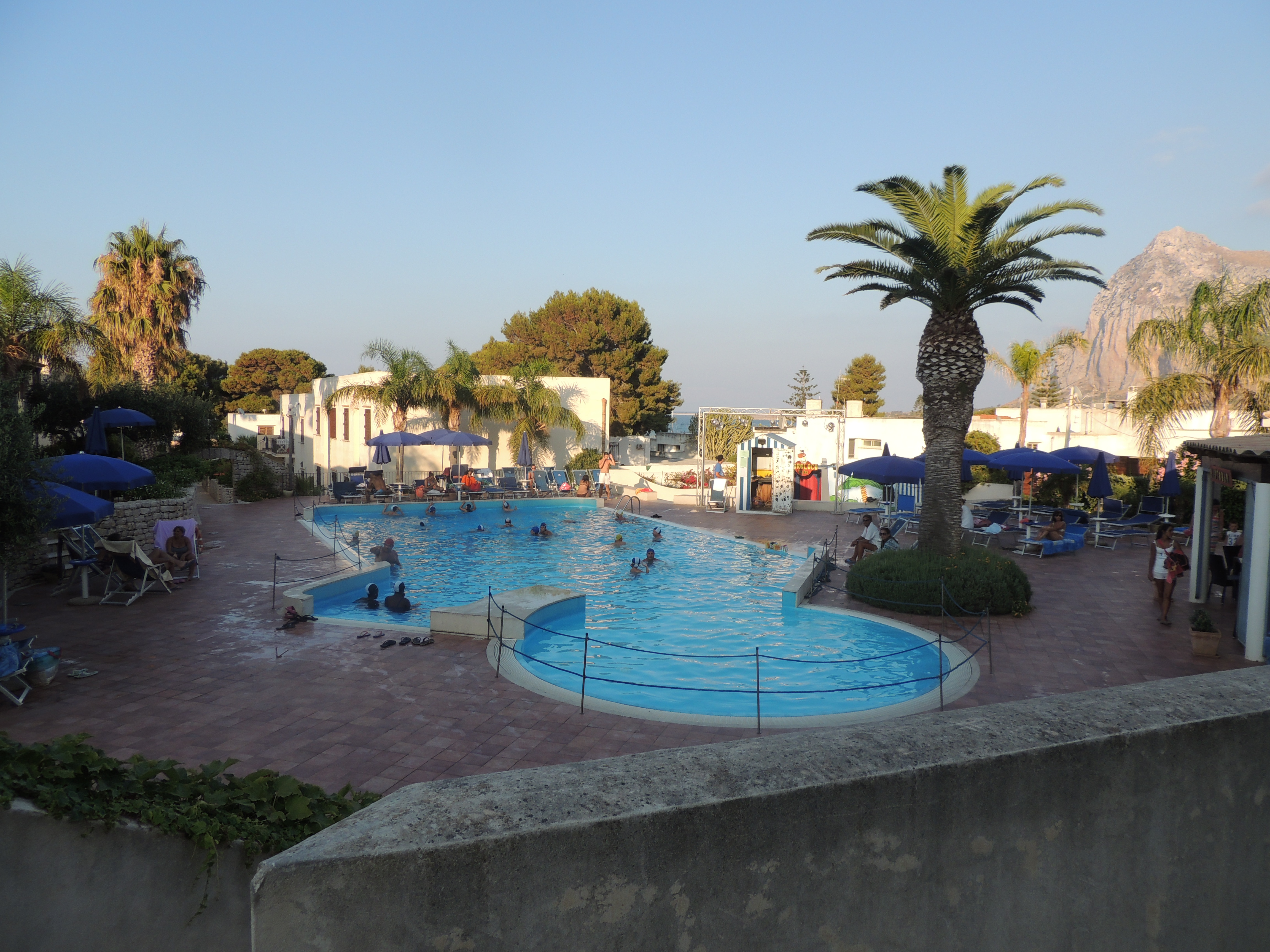 Holiday house San Vito Lo Capo - Dorf Calamancina - 5-Zimmer-Wohnung (2420963), San Vito Lo Capo, Trapani, Sicily, Italy, picture 8