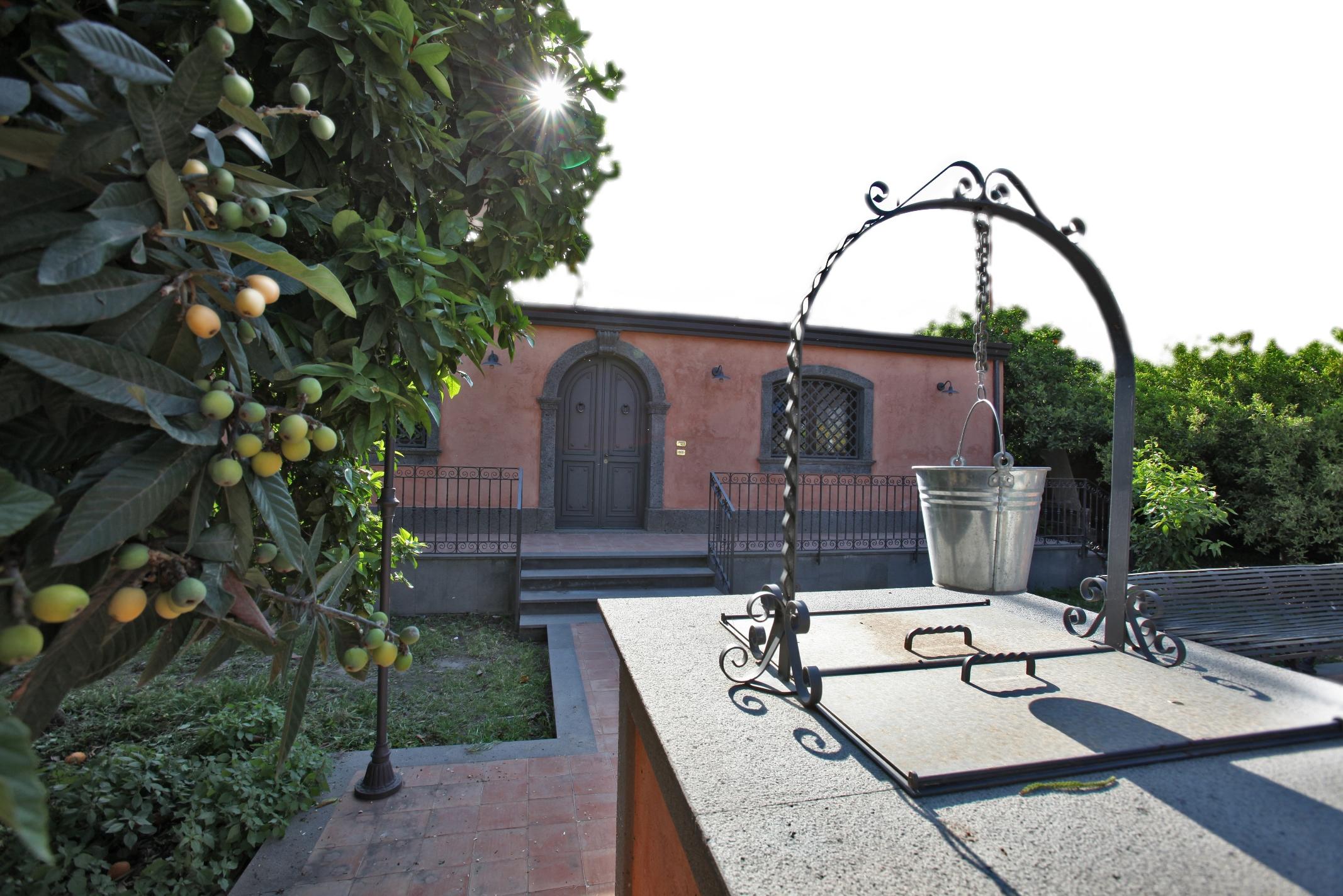 Maison de vacances A Casa di Ludo mit parkplatz (2124257), Catania, Catania, Sicile, Italie, image 2