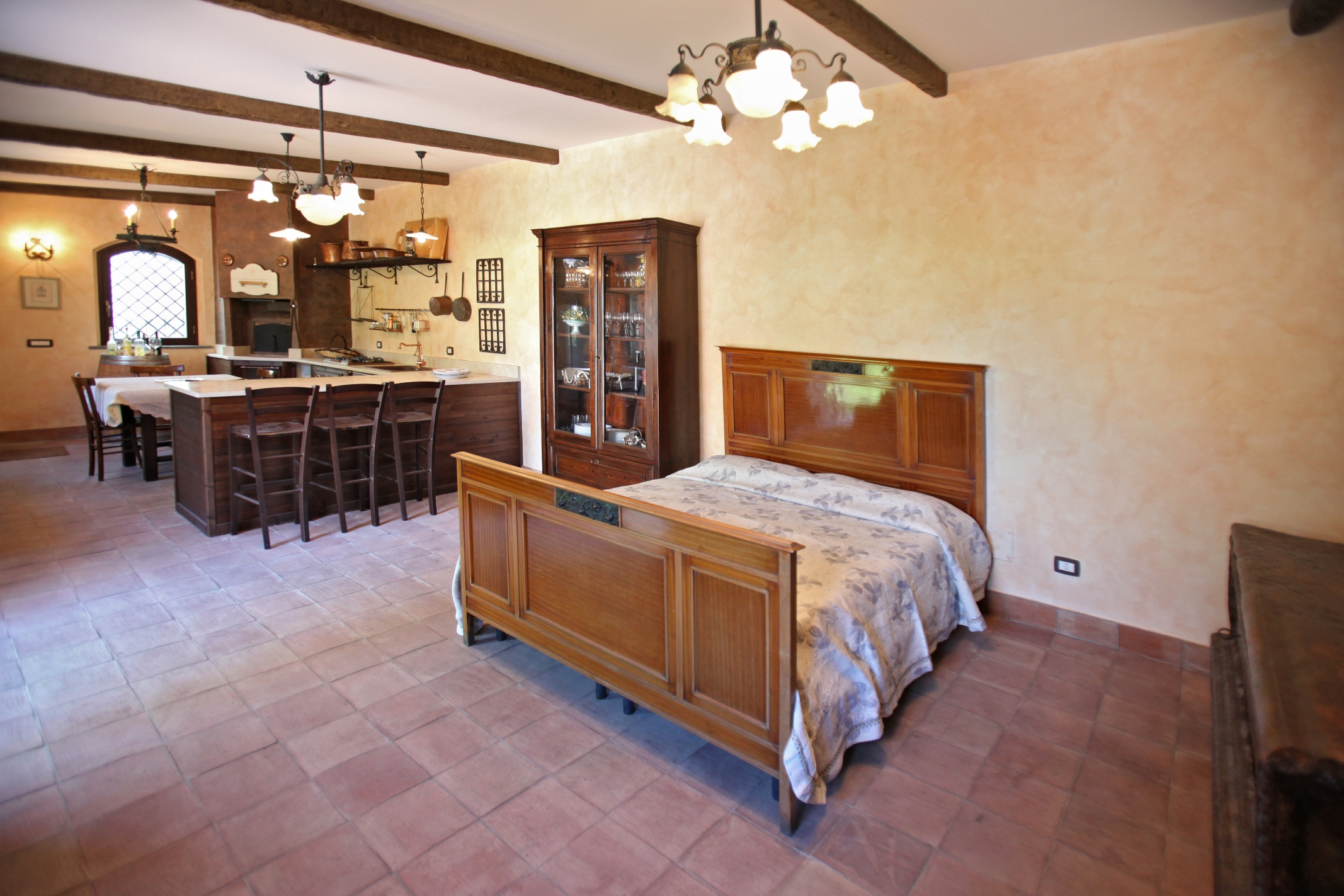 Maison de vacances A Casa di Ludo mit parkplatz (2124257), Catania, Catania, Sicile, Italie, image 19