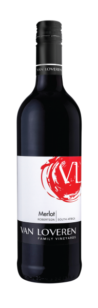 Van Loveren 2018er Merlot