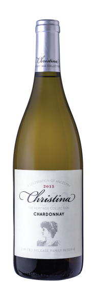 Christina van Loveren 2017er Chardonnay
